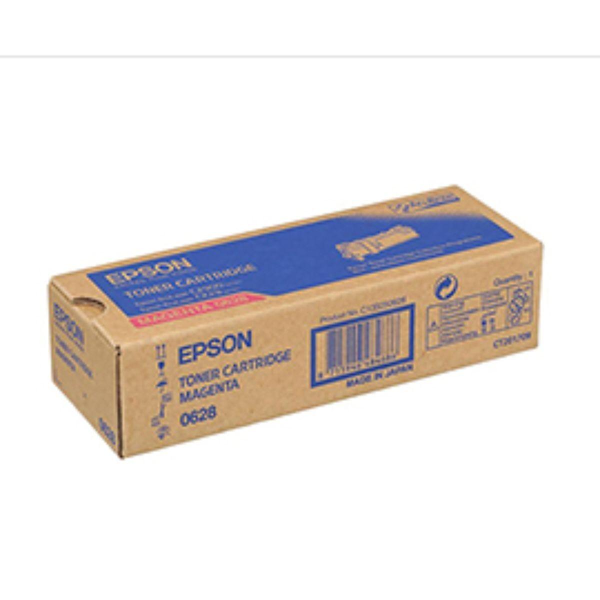 Epson AL-C2900N Toner Magenta
