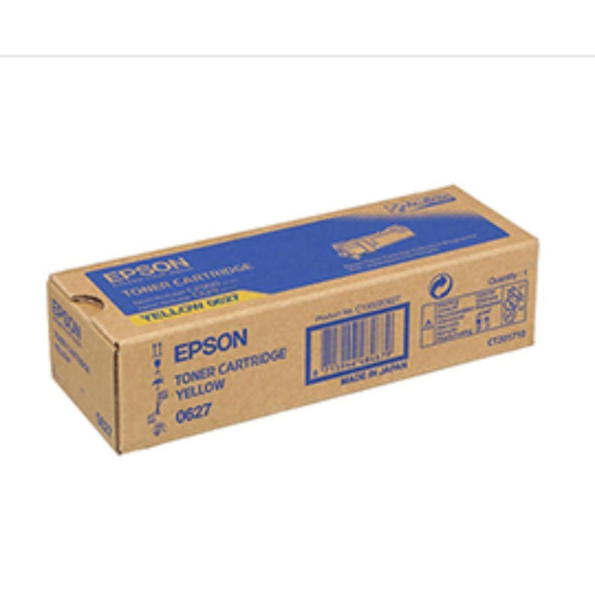 Epson AL-C2900N Toner Yellow