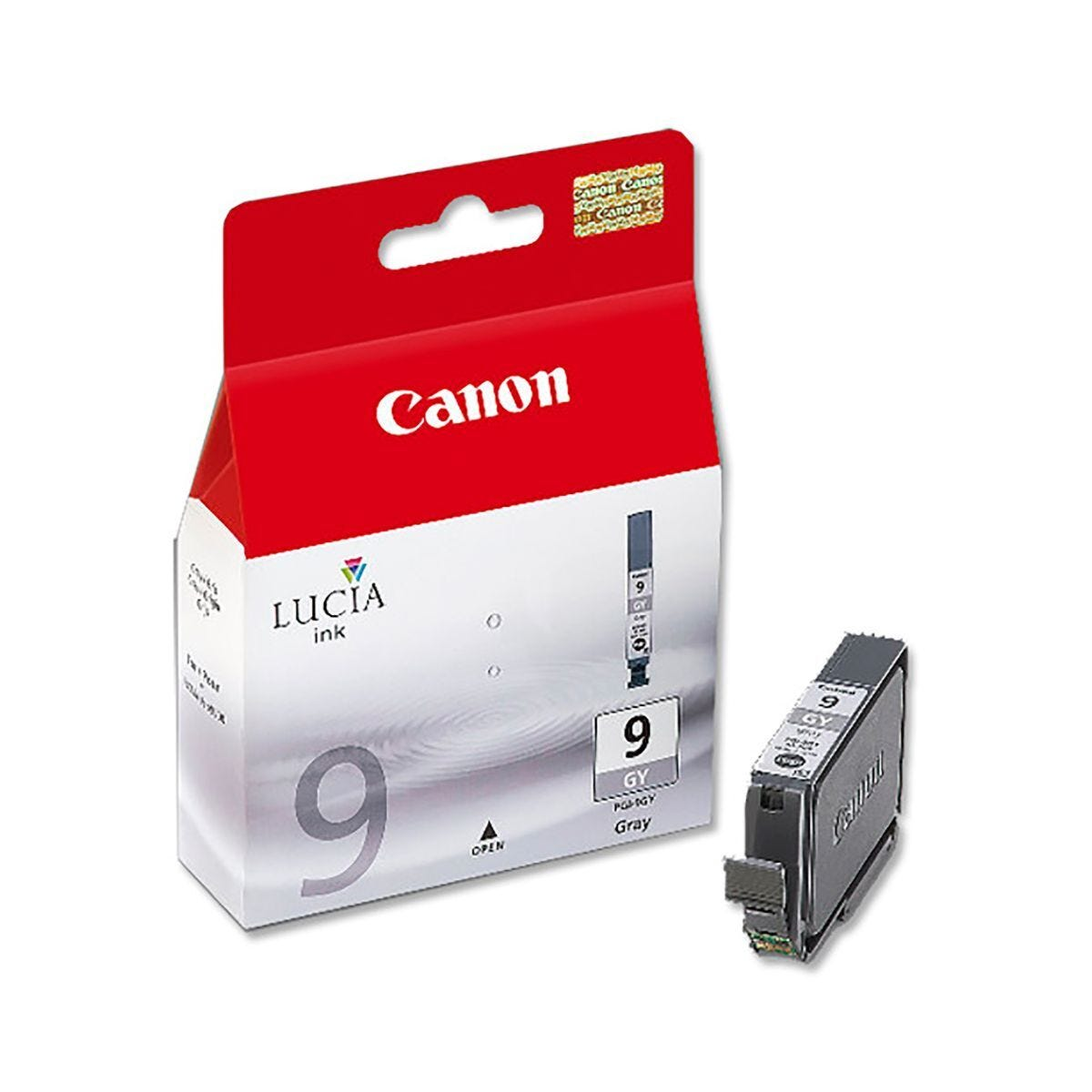 Canon BJ PGI-9 Ink Cartridge Grey