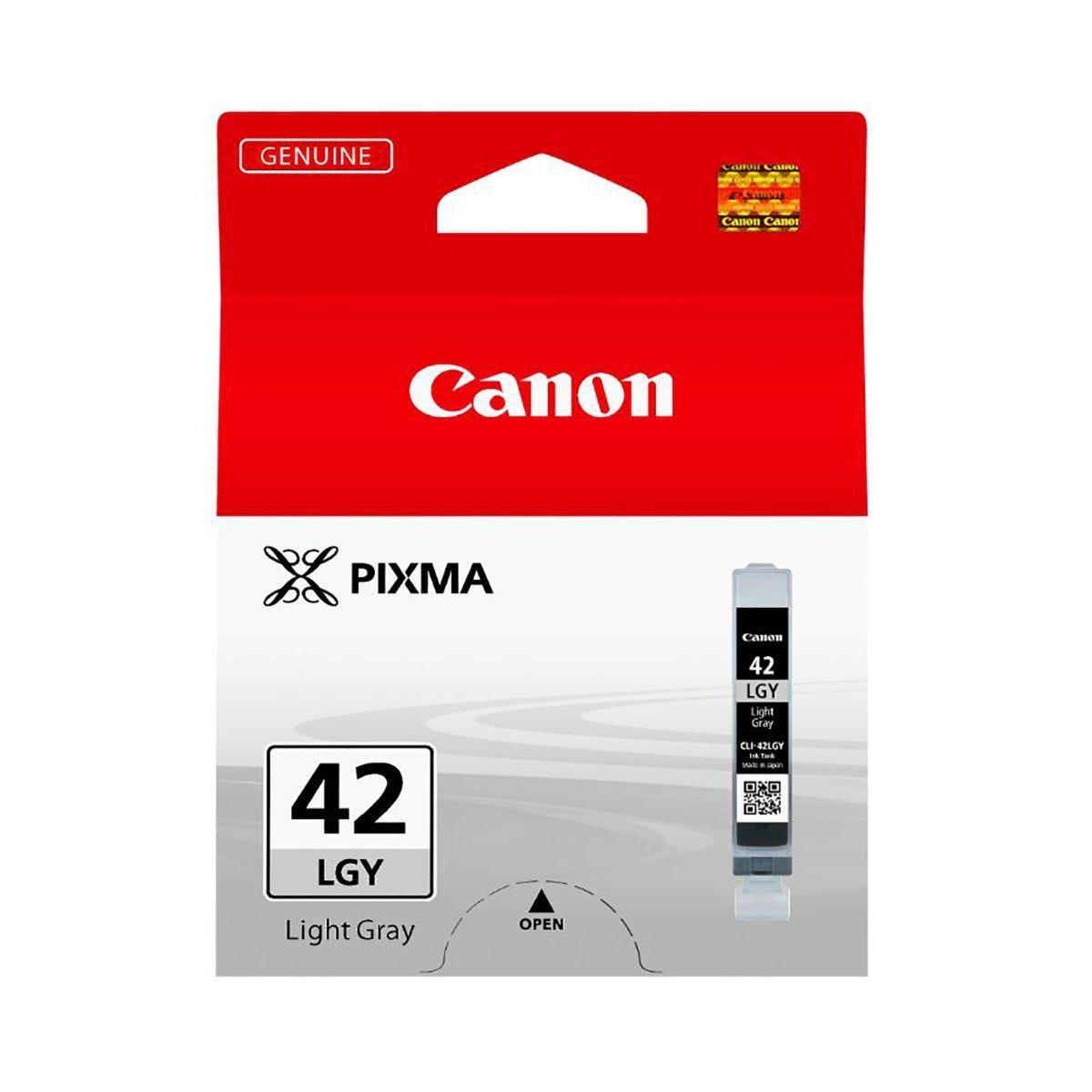 Canon CLI-42 Light Grey Ink Cartridge