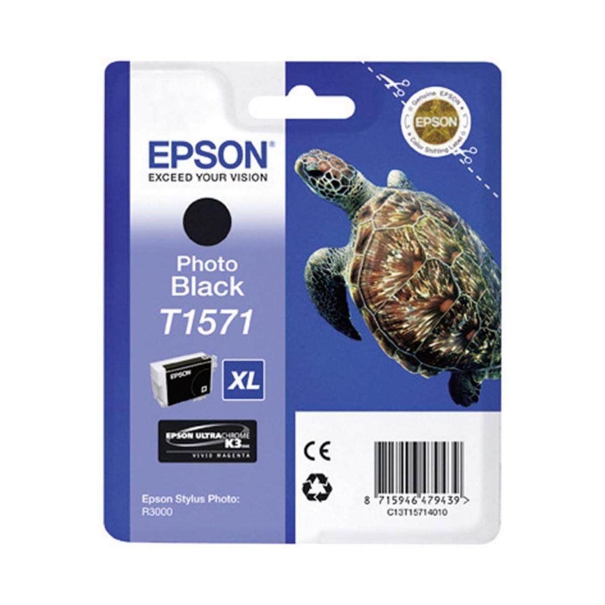 Epson R3000 Photo Black