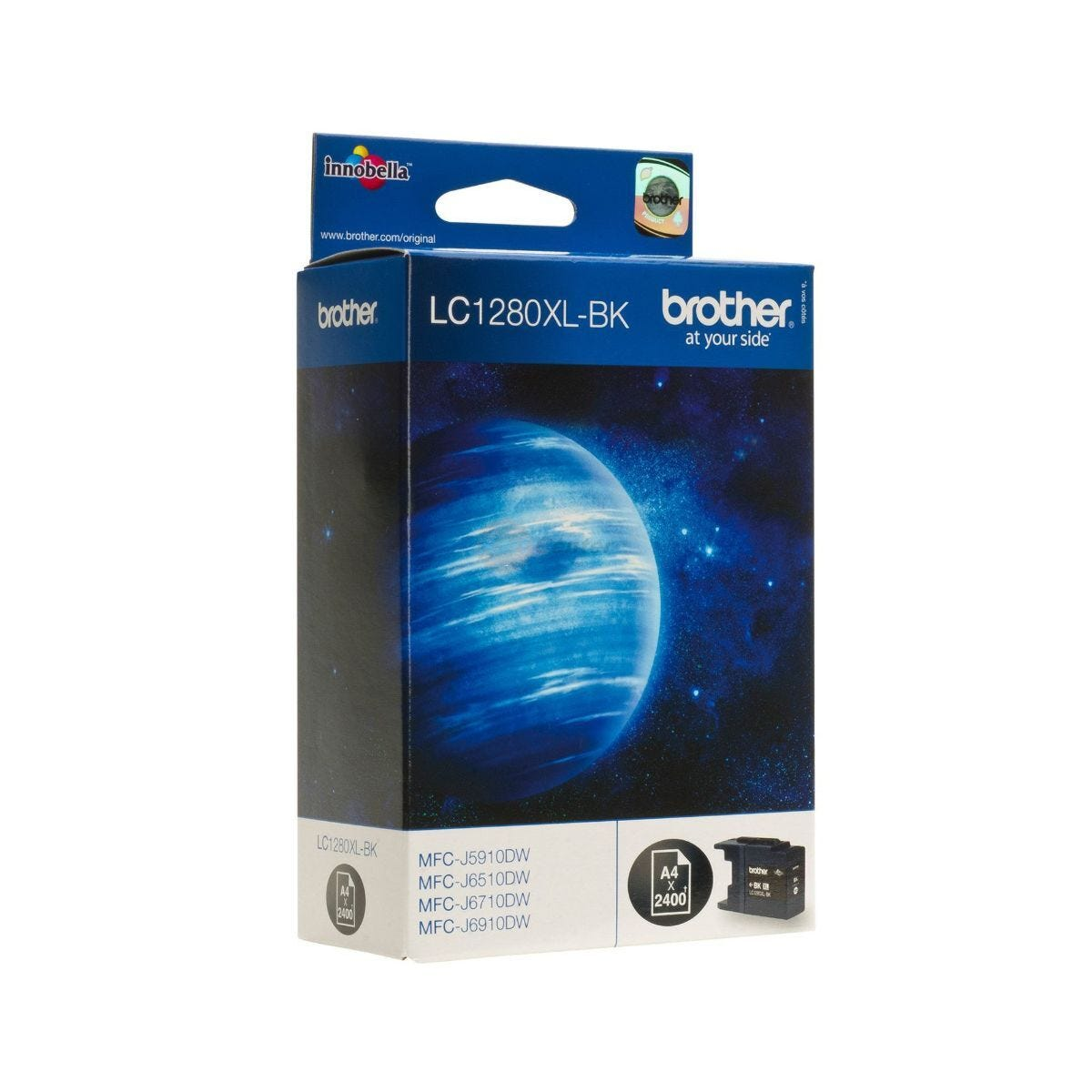Brother LC1280XL Ink Cartridge Black