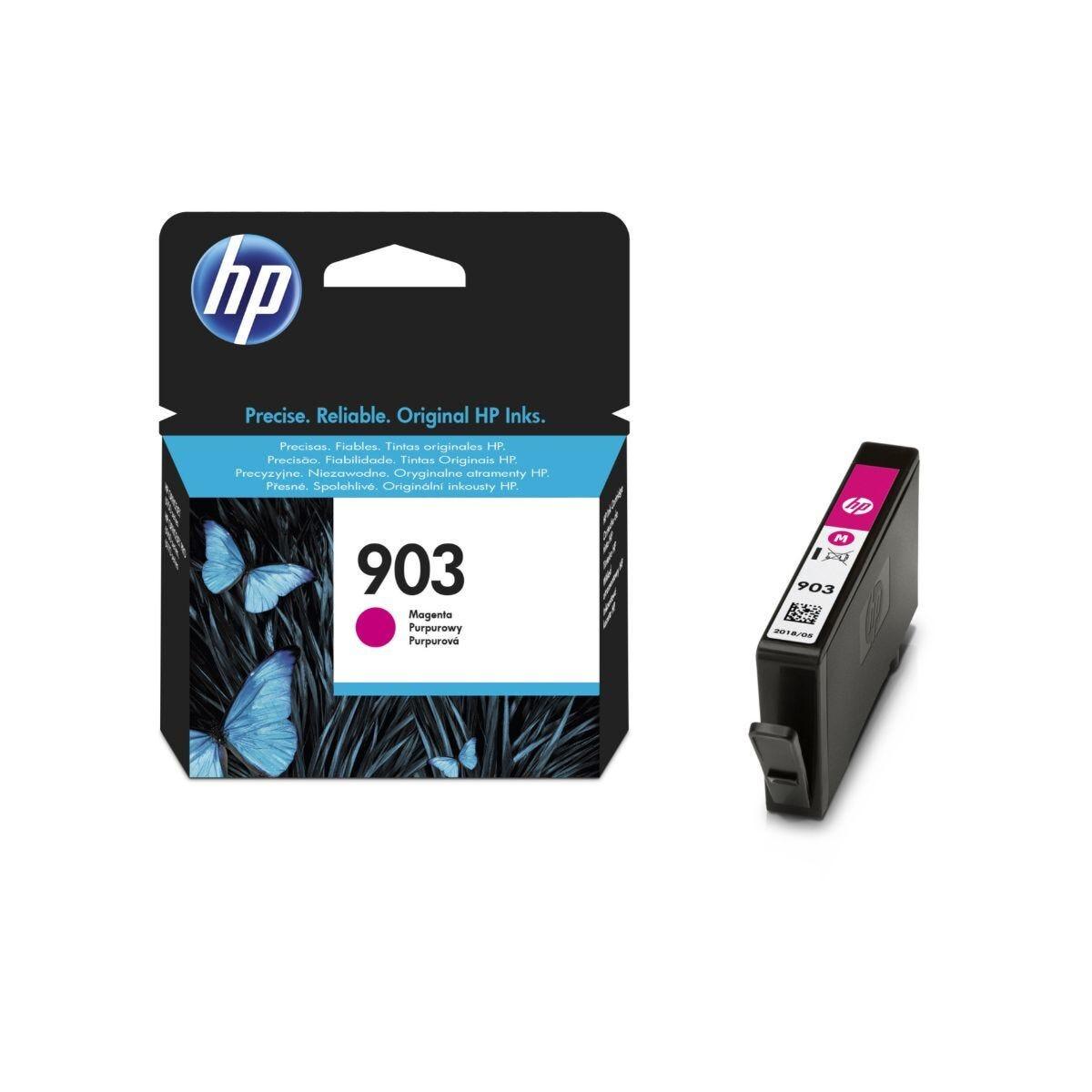 HP 903 Ink Cartridge Magenta