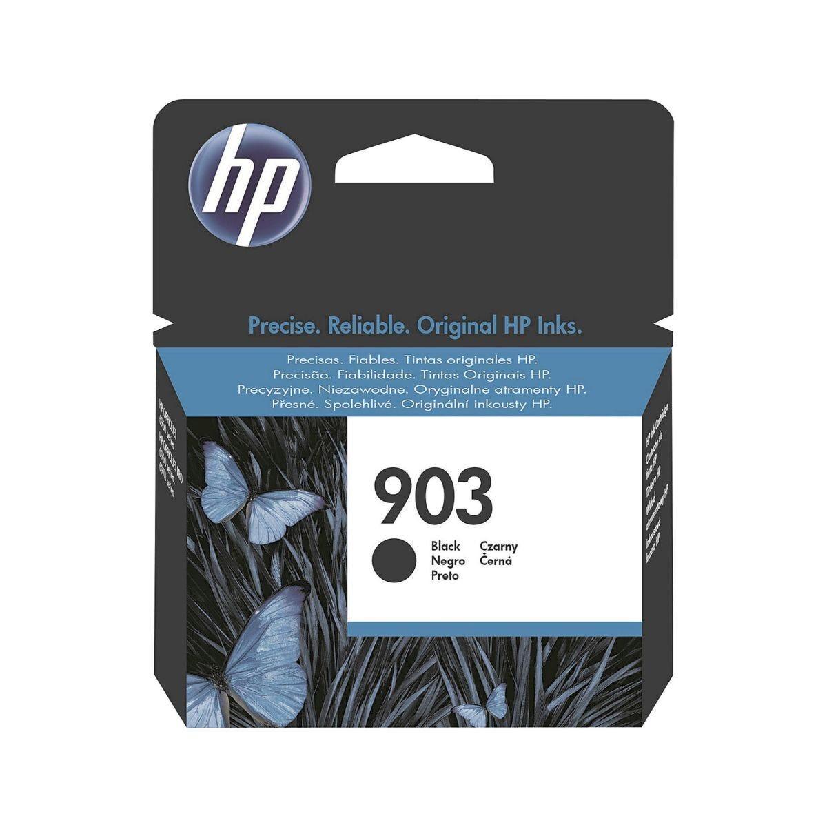 HP 903 Ink Cartridge Black