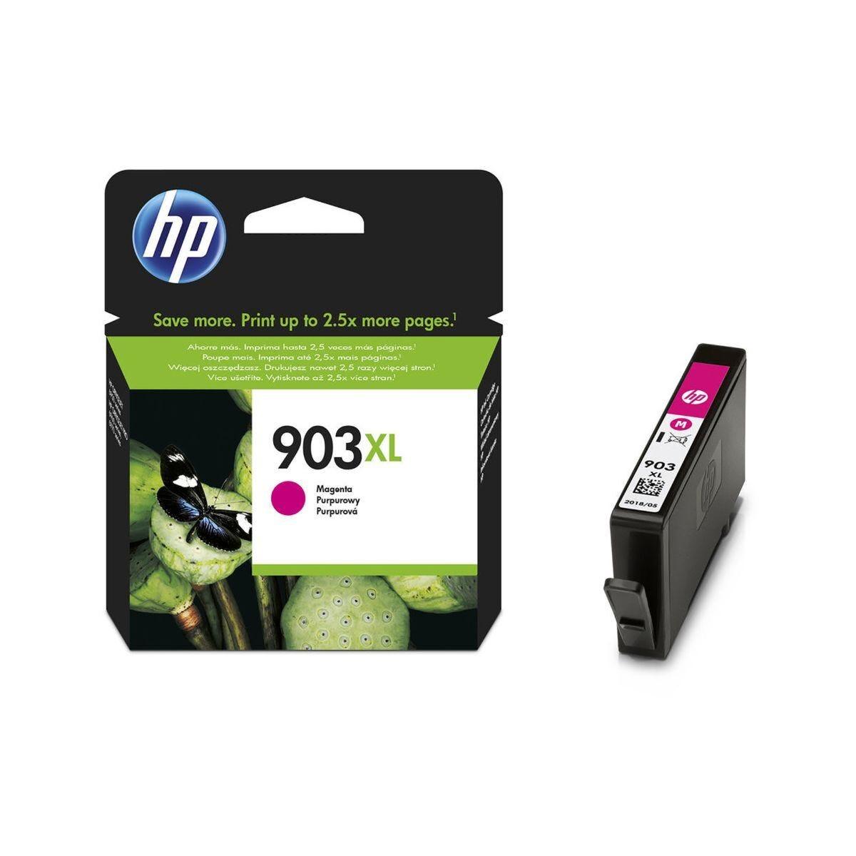 HP 903XL Ink Cartridge Magenta