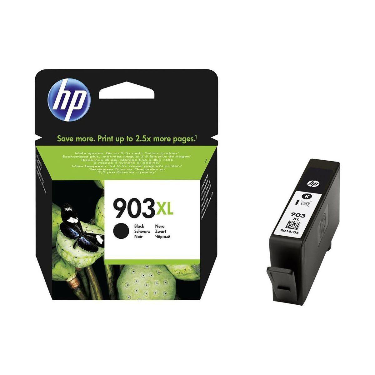 HP 903XL Ink Cartridge Black