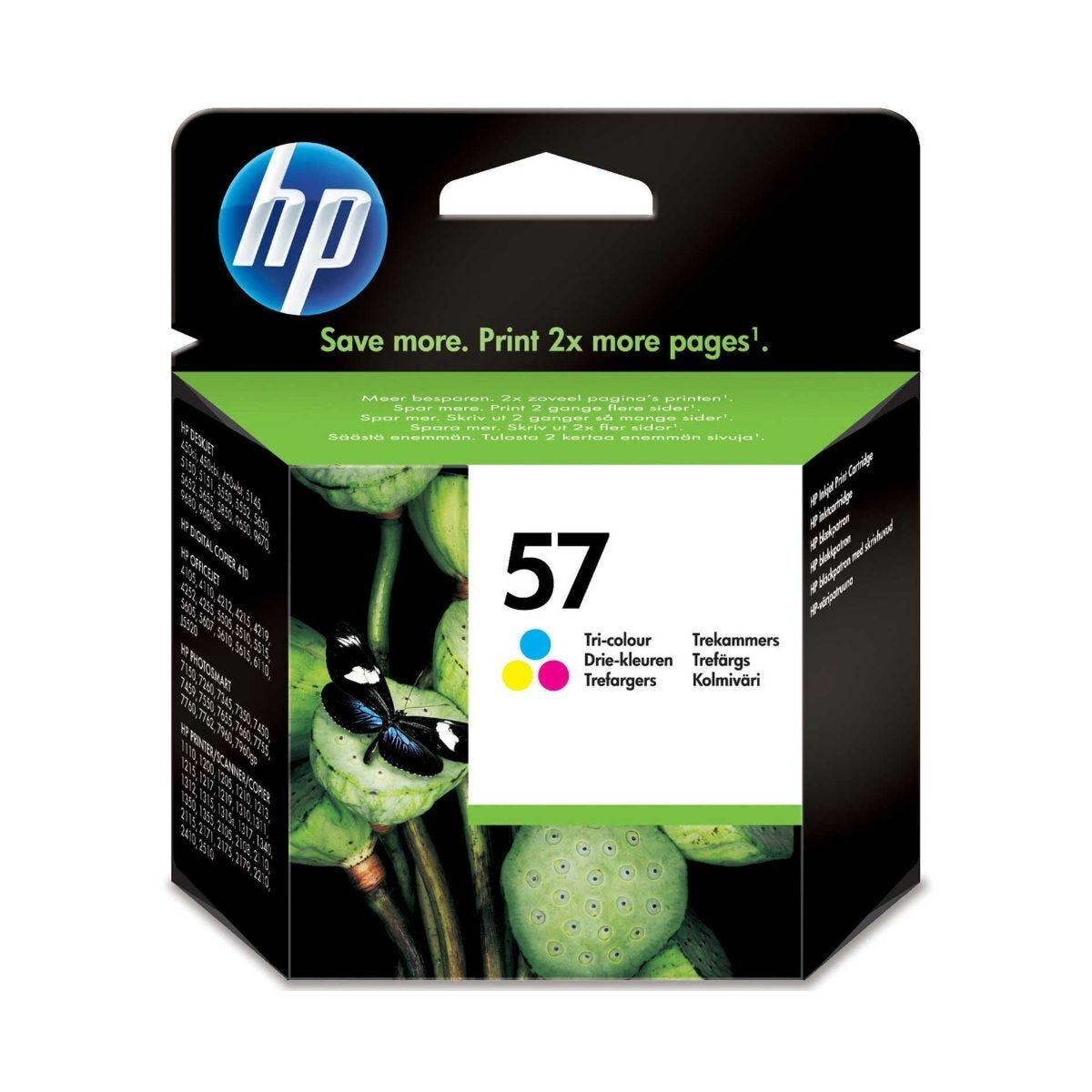 HP 57 Ink Cartridge 17ml