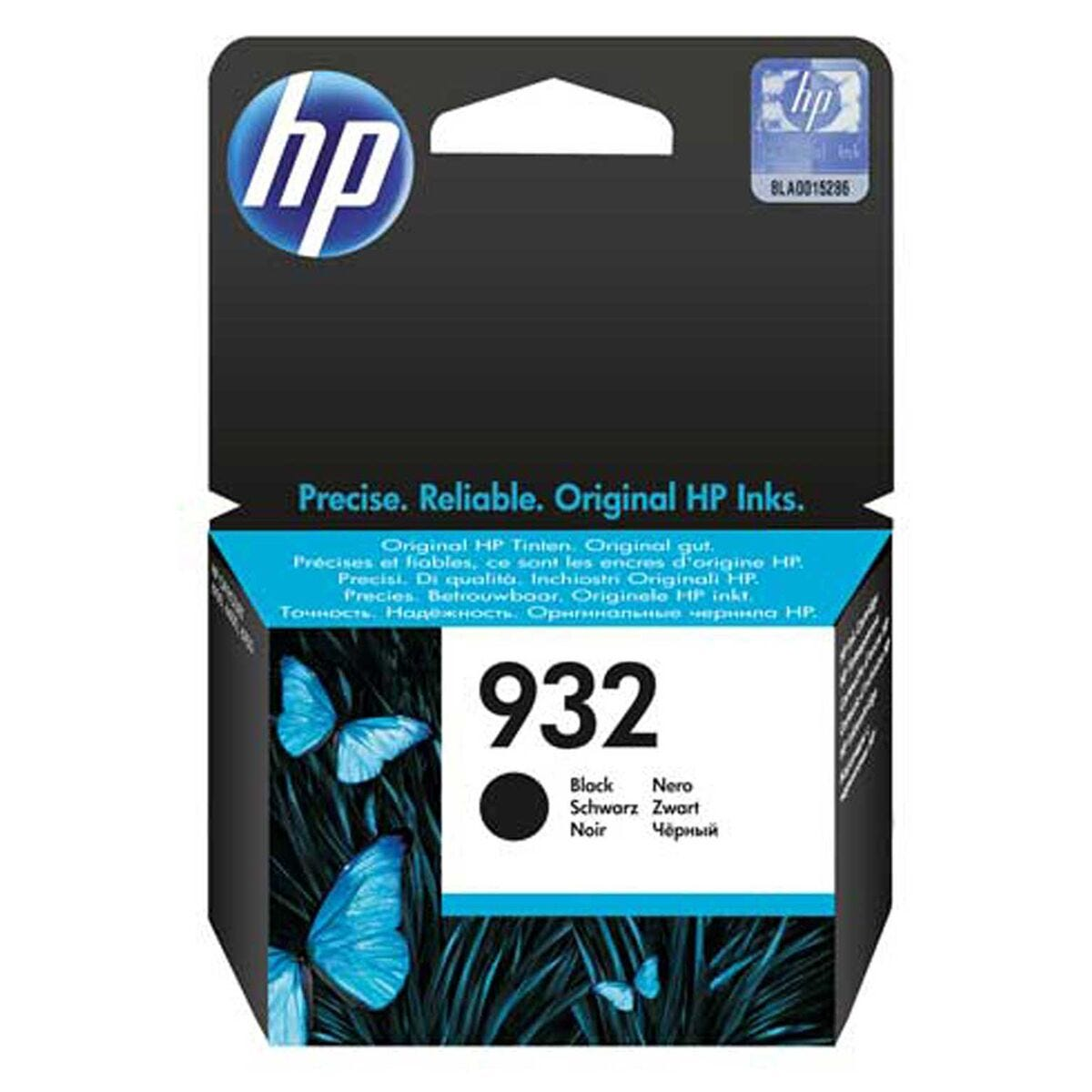 HP Officejet Ink Cartridge 932