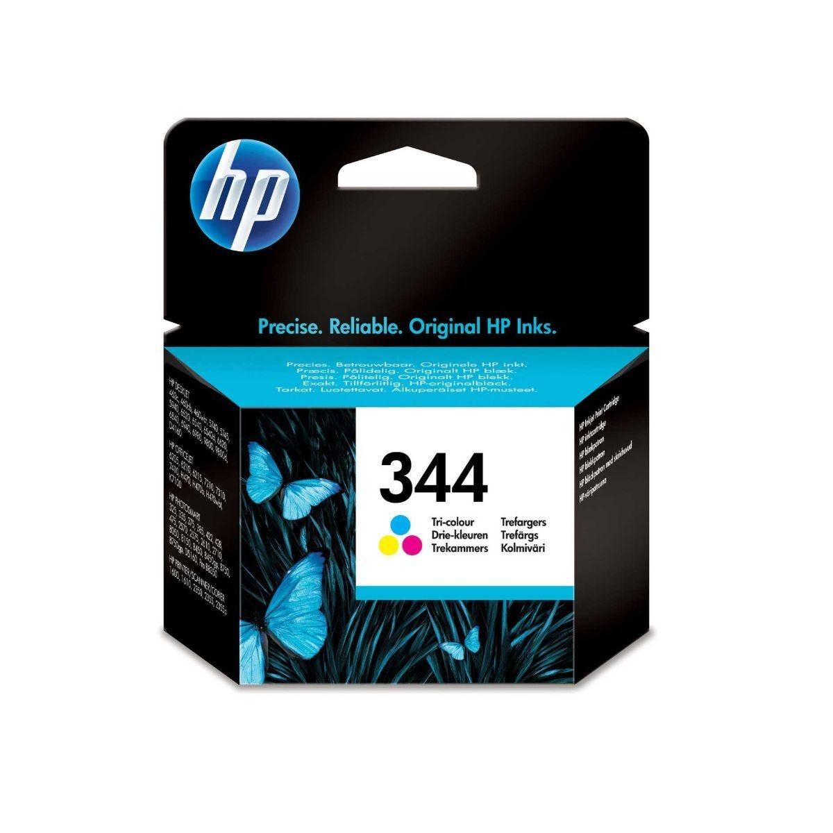 HP 344 Ink Cartridge 14ml