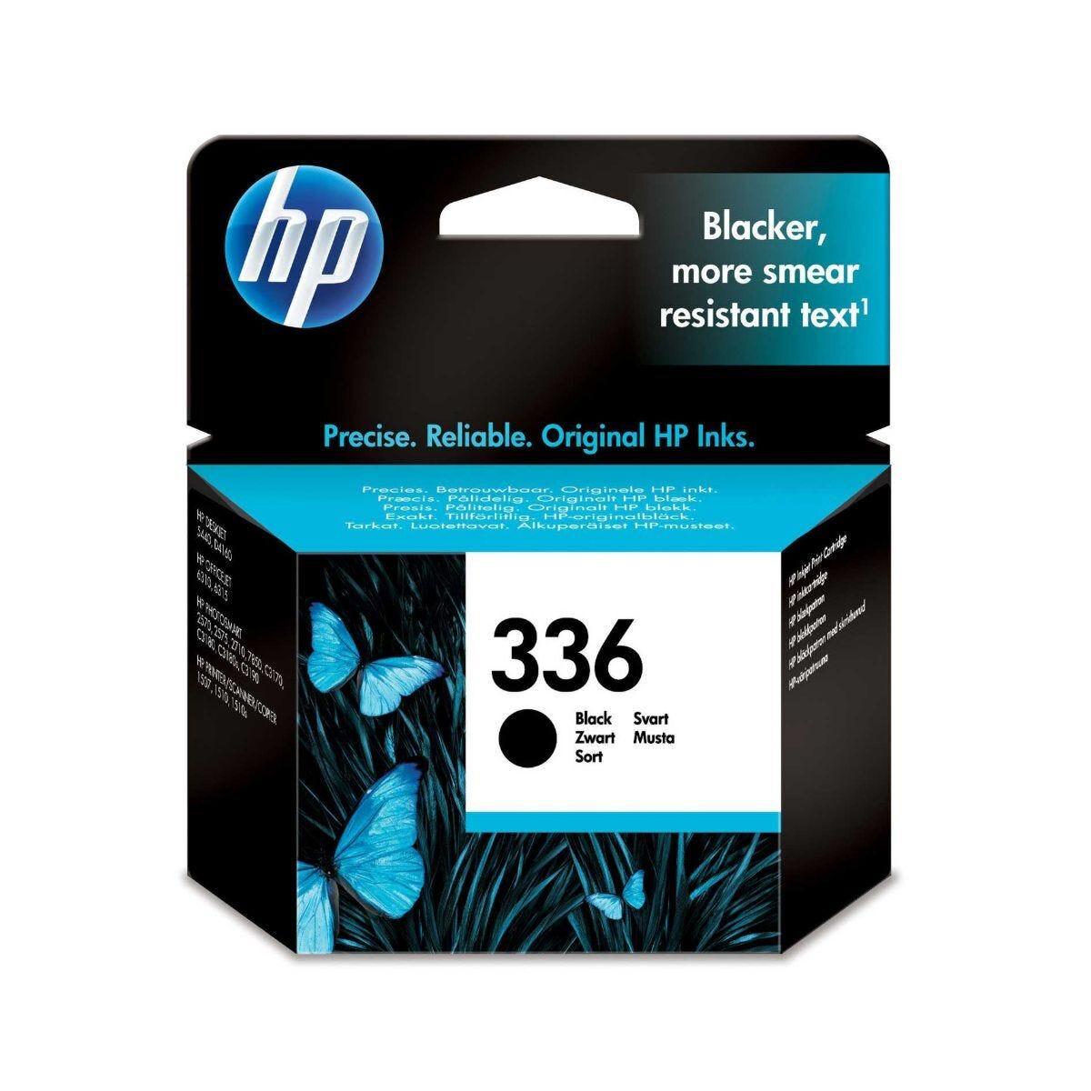 HP 336 Ink Cartridge 5ml