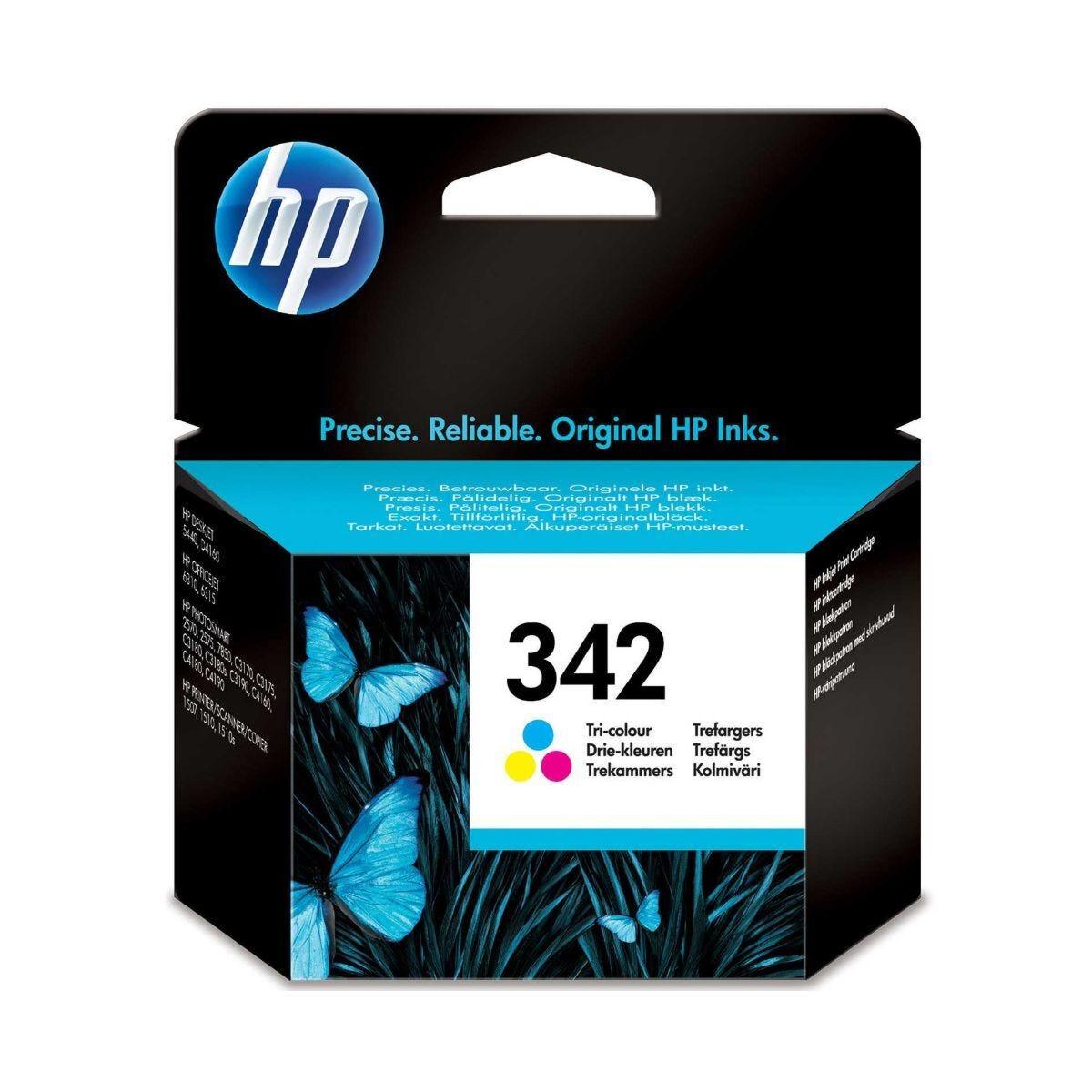 HP 342 Ink Cartridge 5ml
