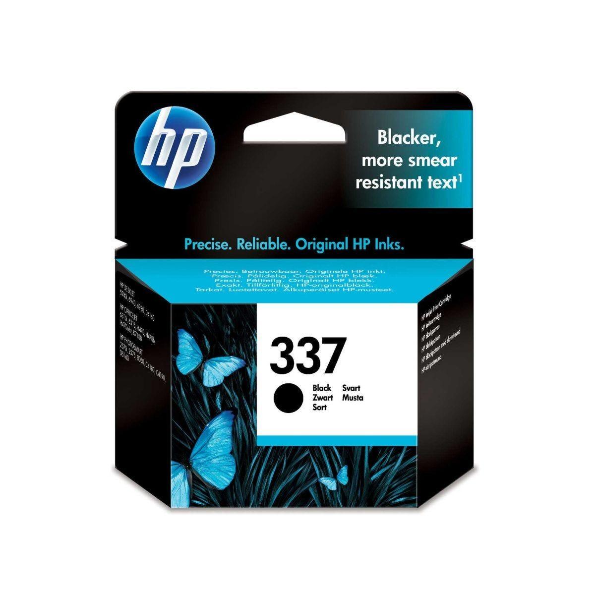 HP 337 Ink Cartridge 11ml