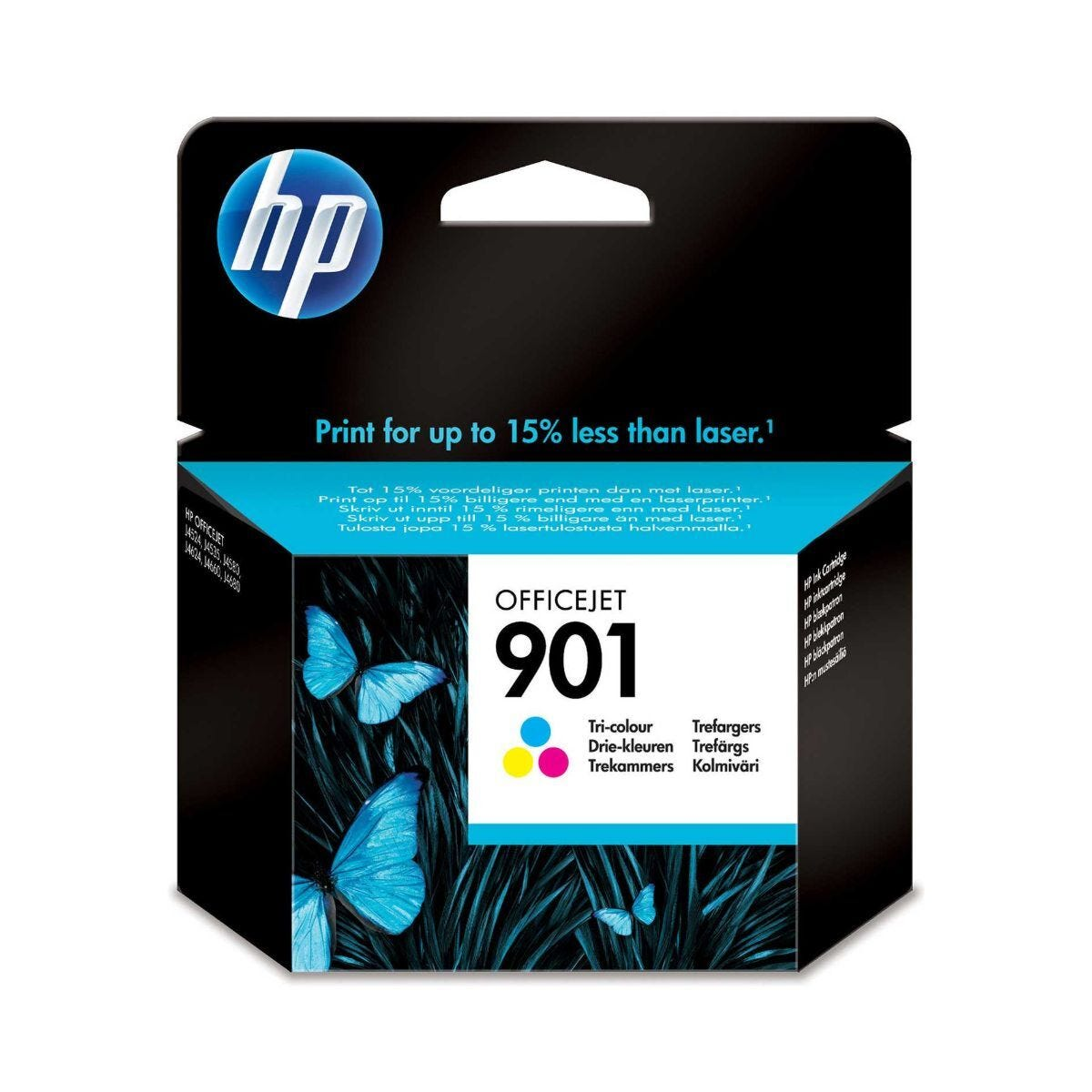 HP 901 Ink Cartridge 9ml