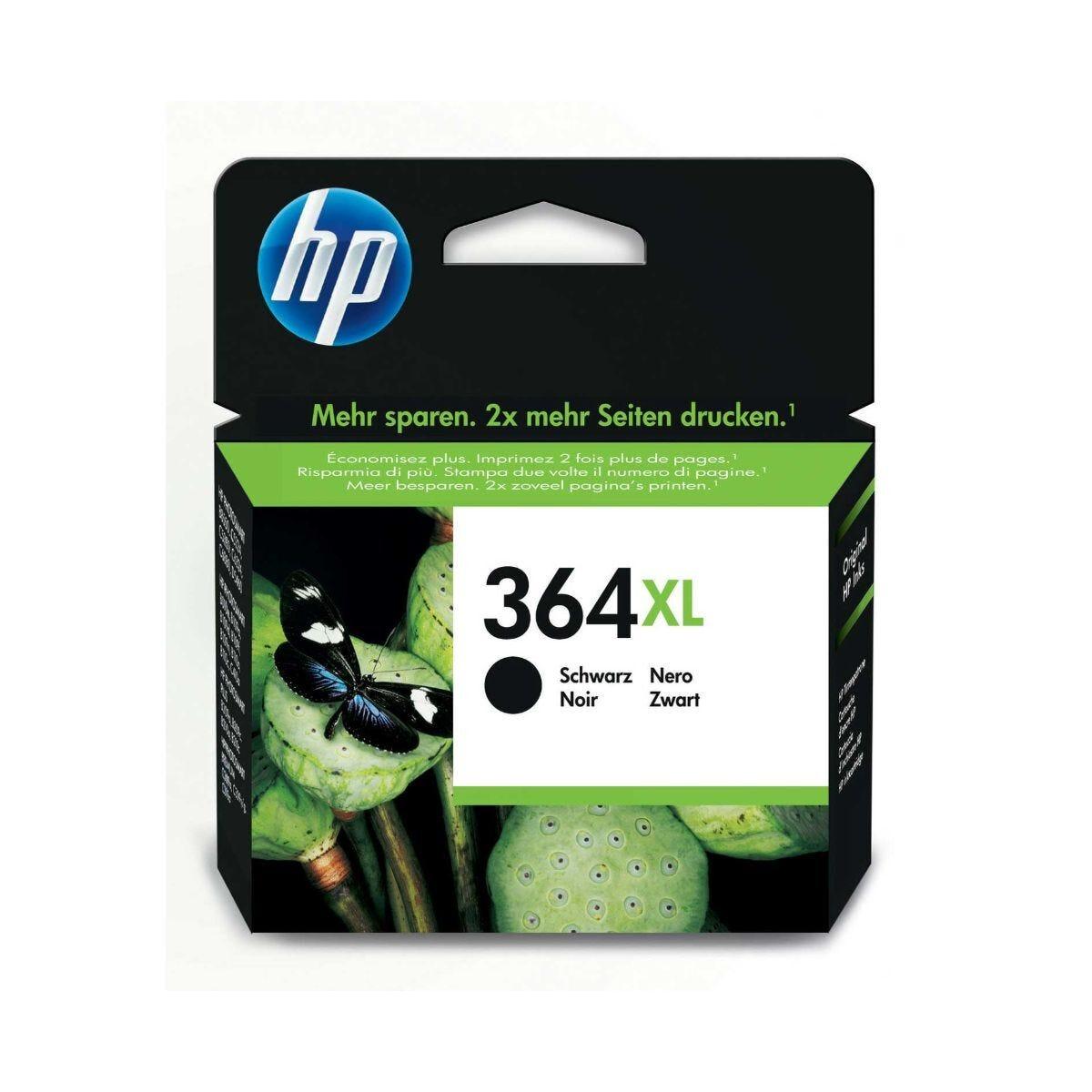 HP 364XL High Capacity Inkjet Cartridge