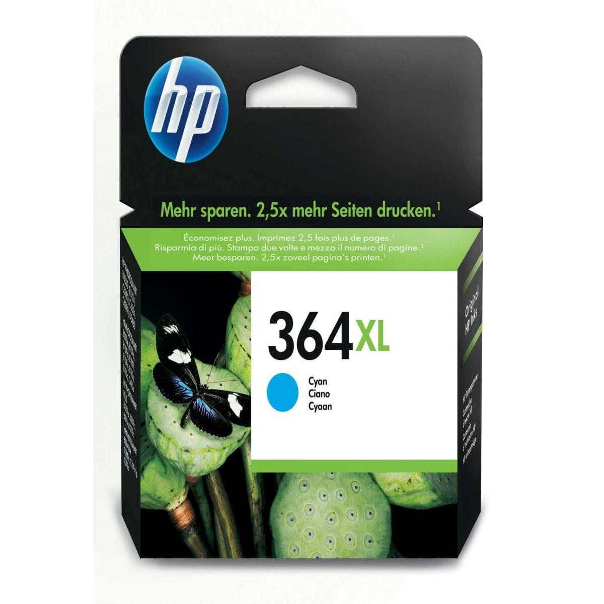 HP 364XL Inkjet Cartridge