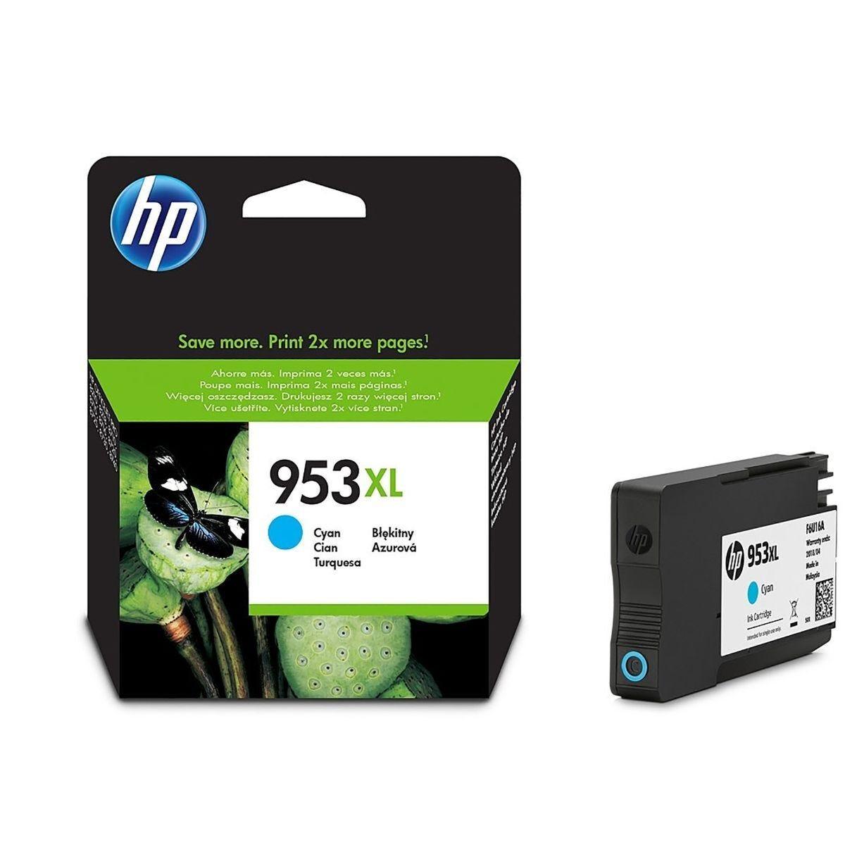 HP 953XL Ink Cartridge