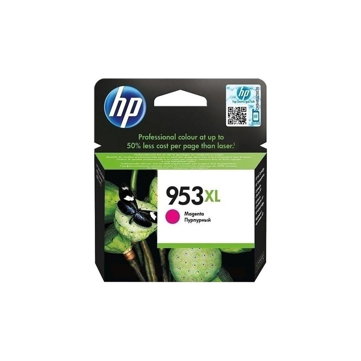 HP 953XL Ink Cartridge Magenta