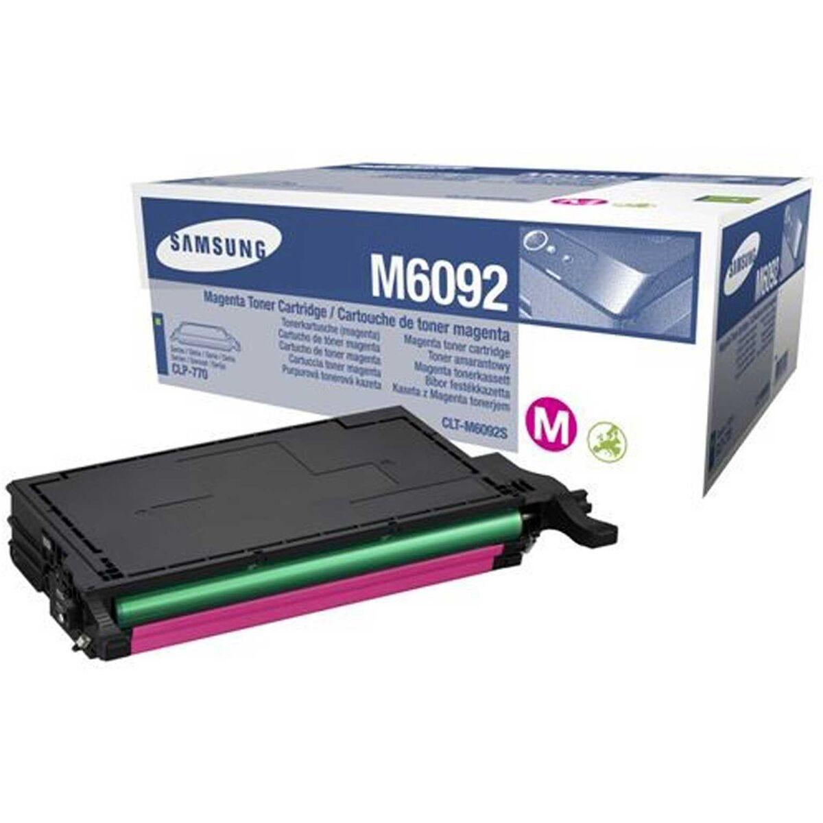 Samsung CLT-M6092S Printer Toner Cartridge
