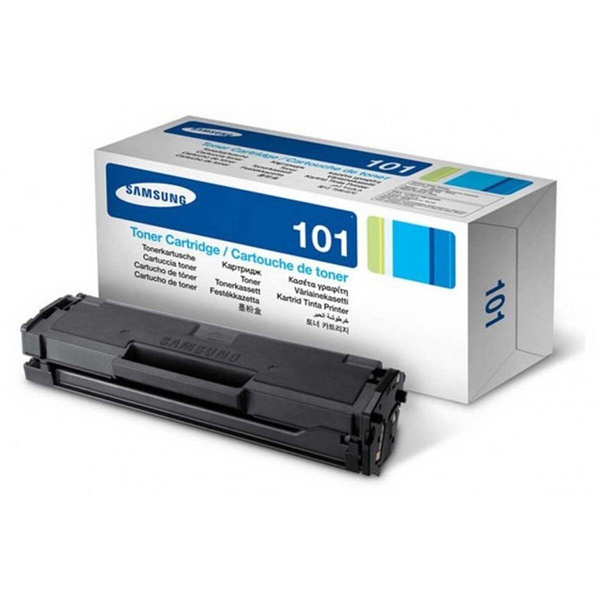 Samsung MLT-D101S Printer Toner Cartridge