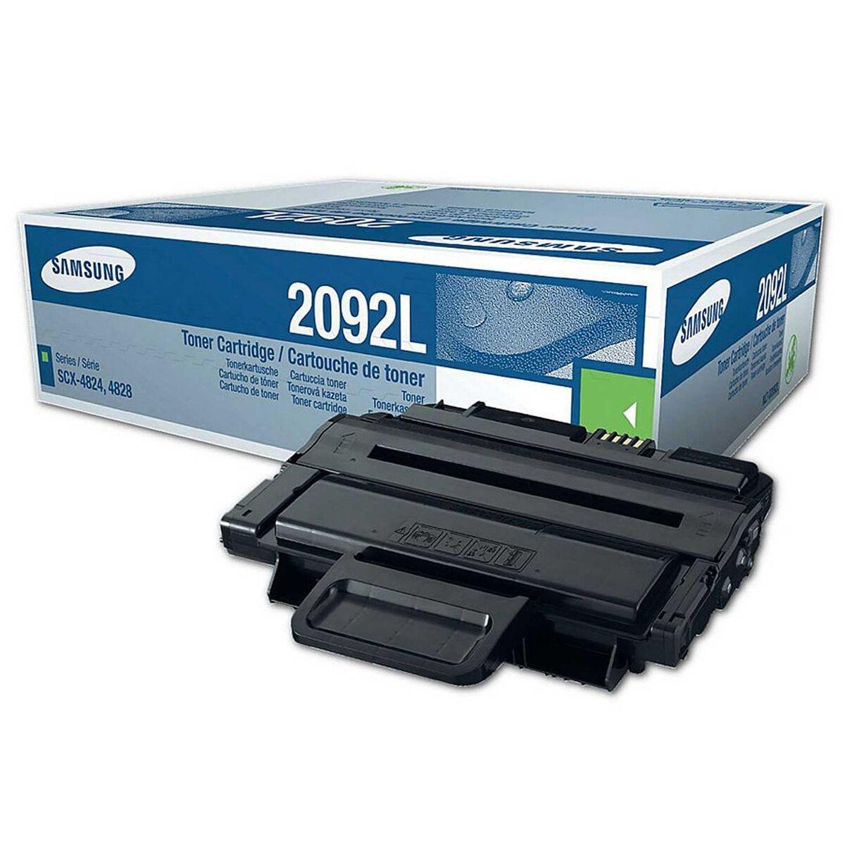 Samsung MLT D2092L High capacity Ink  Printer Toner Cartridge