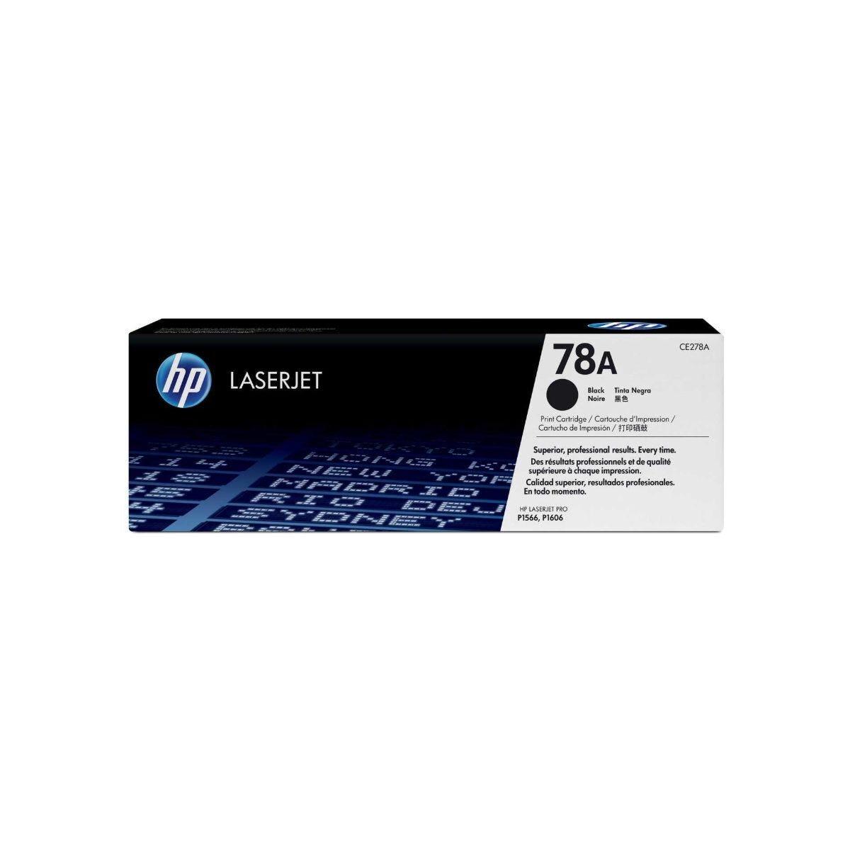 HP 78A CE278A Laser Printer Ink Toner Cartridge