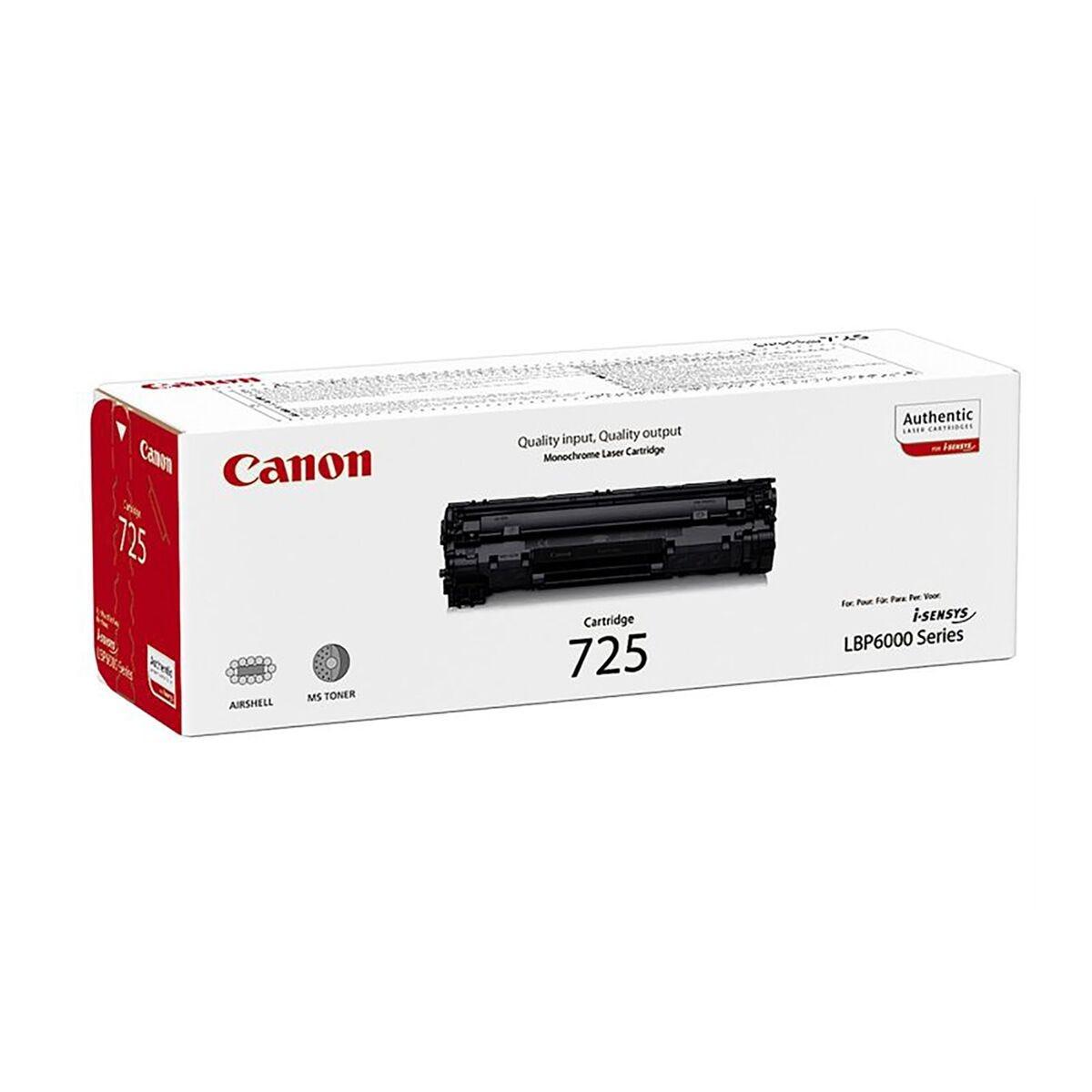 Canon LBP6000 Toner
