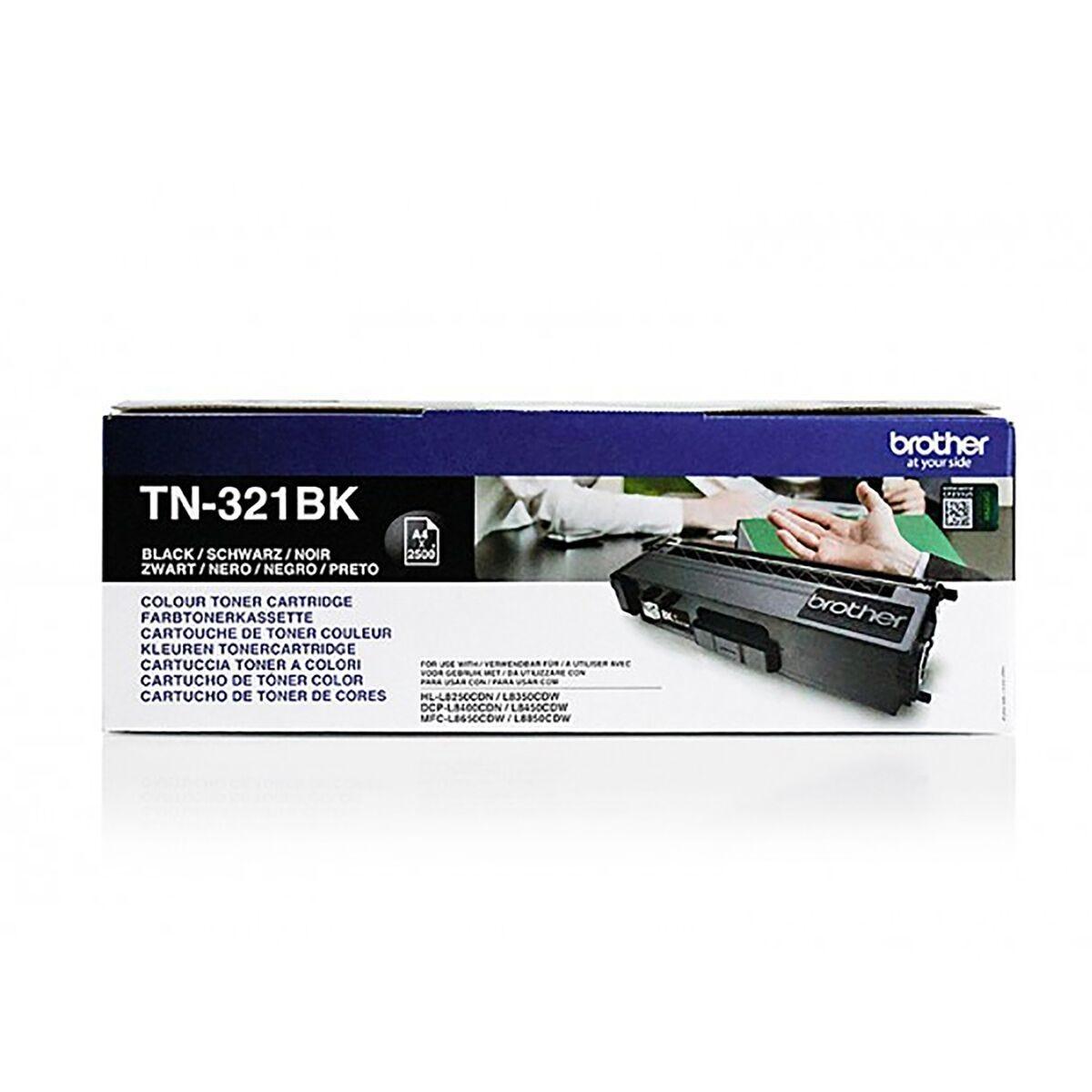 Brother TN321 Toner