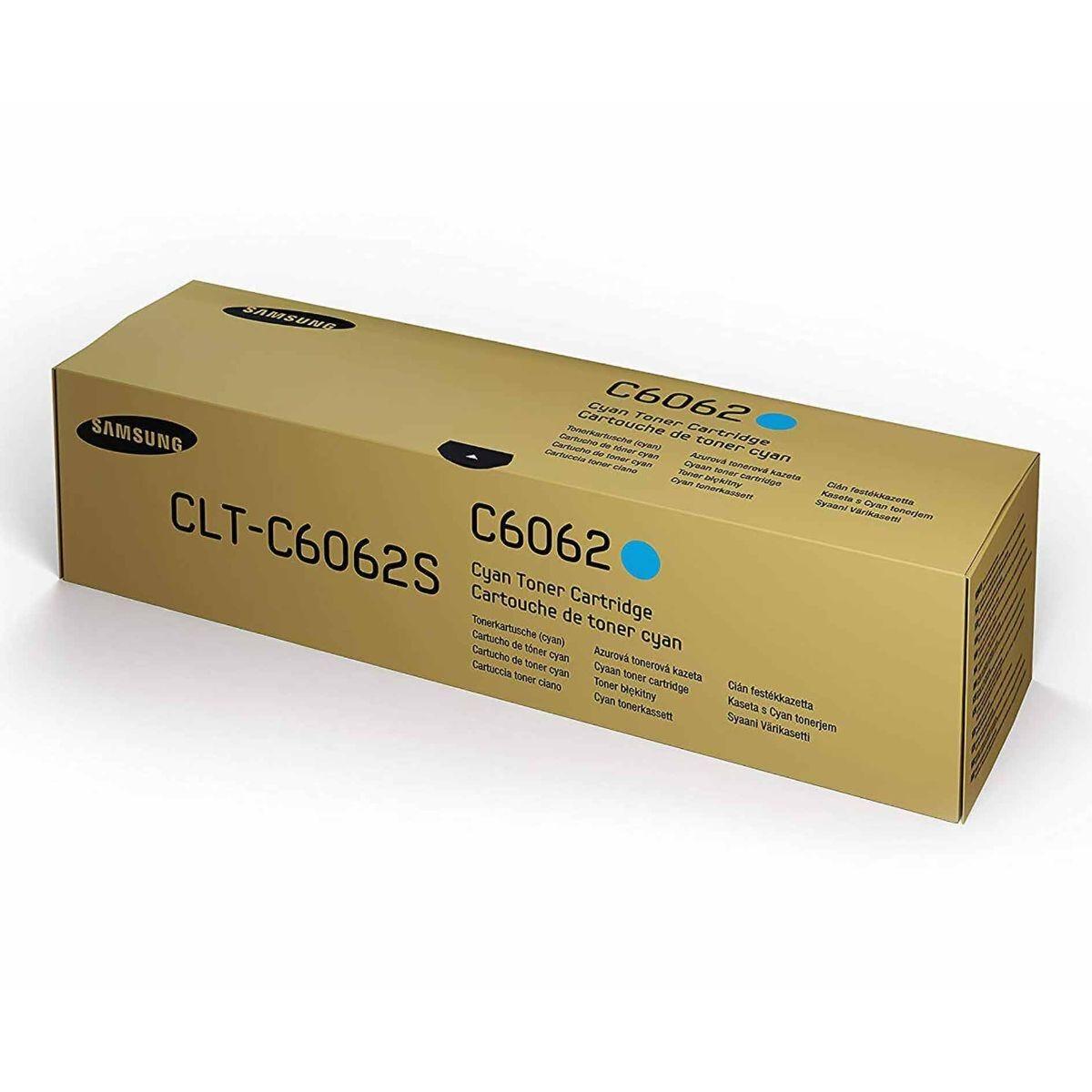 Samsung CLX9350ND Series Cyan