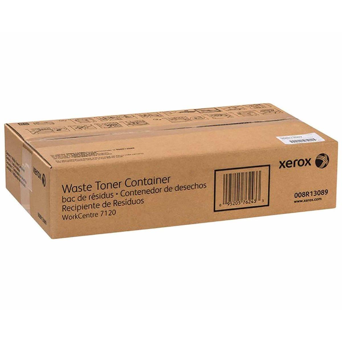 Xerox 7120 Waste Cartridge