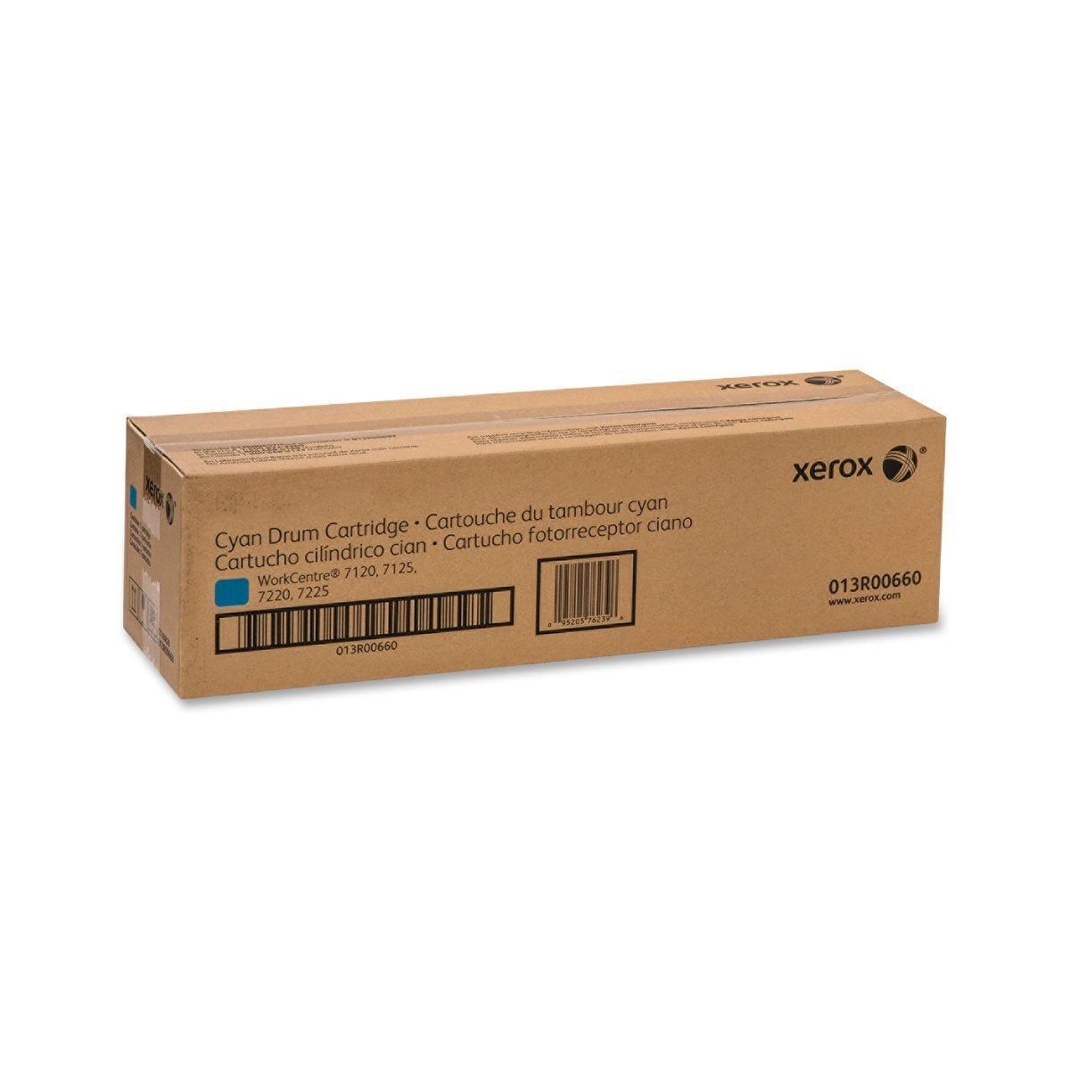 Xerox WC7120 Cyan Drum