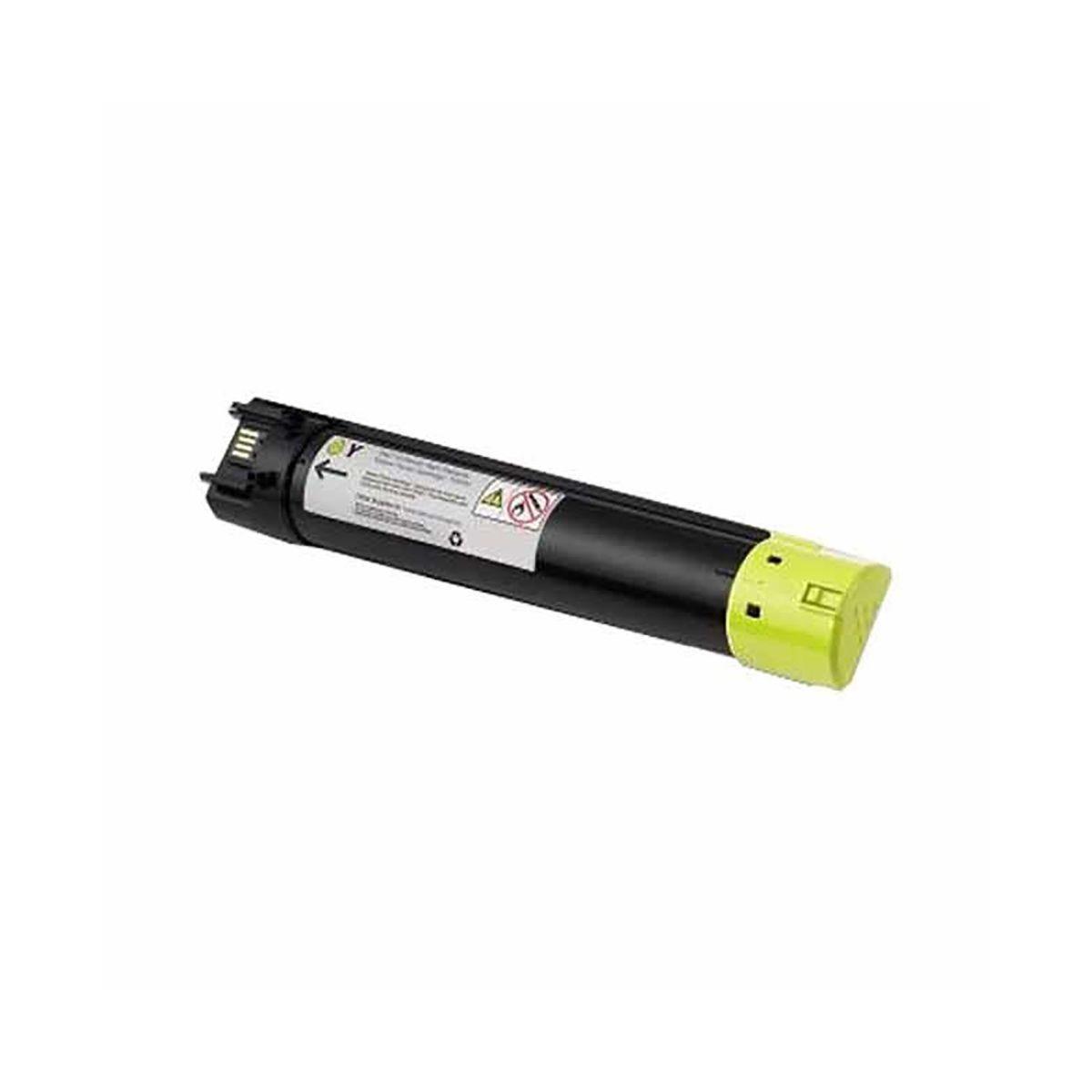 Dell 5130cdn Yellow Toner High Capacity