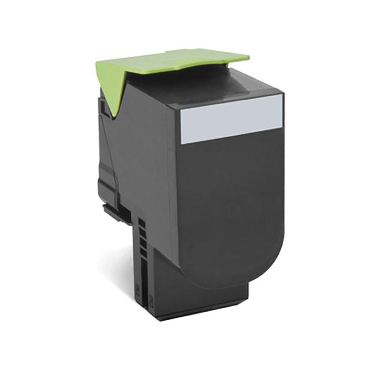 Lexmark 802HK Black Toner
