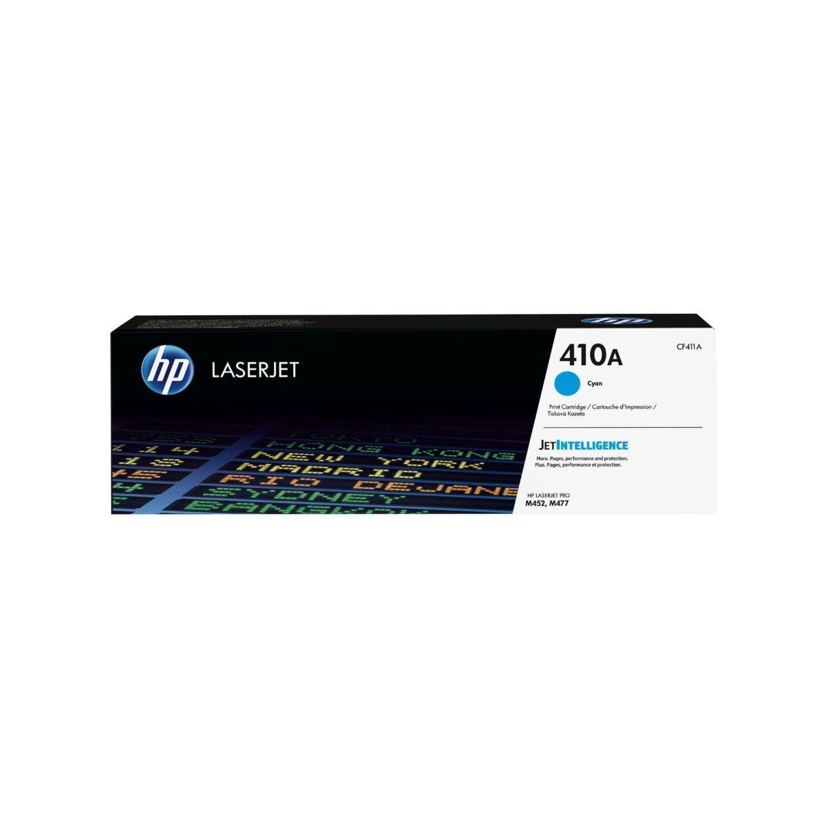 HP 410A Toner Cartridge