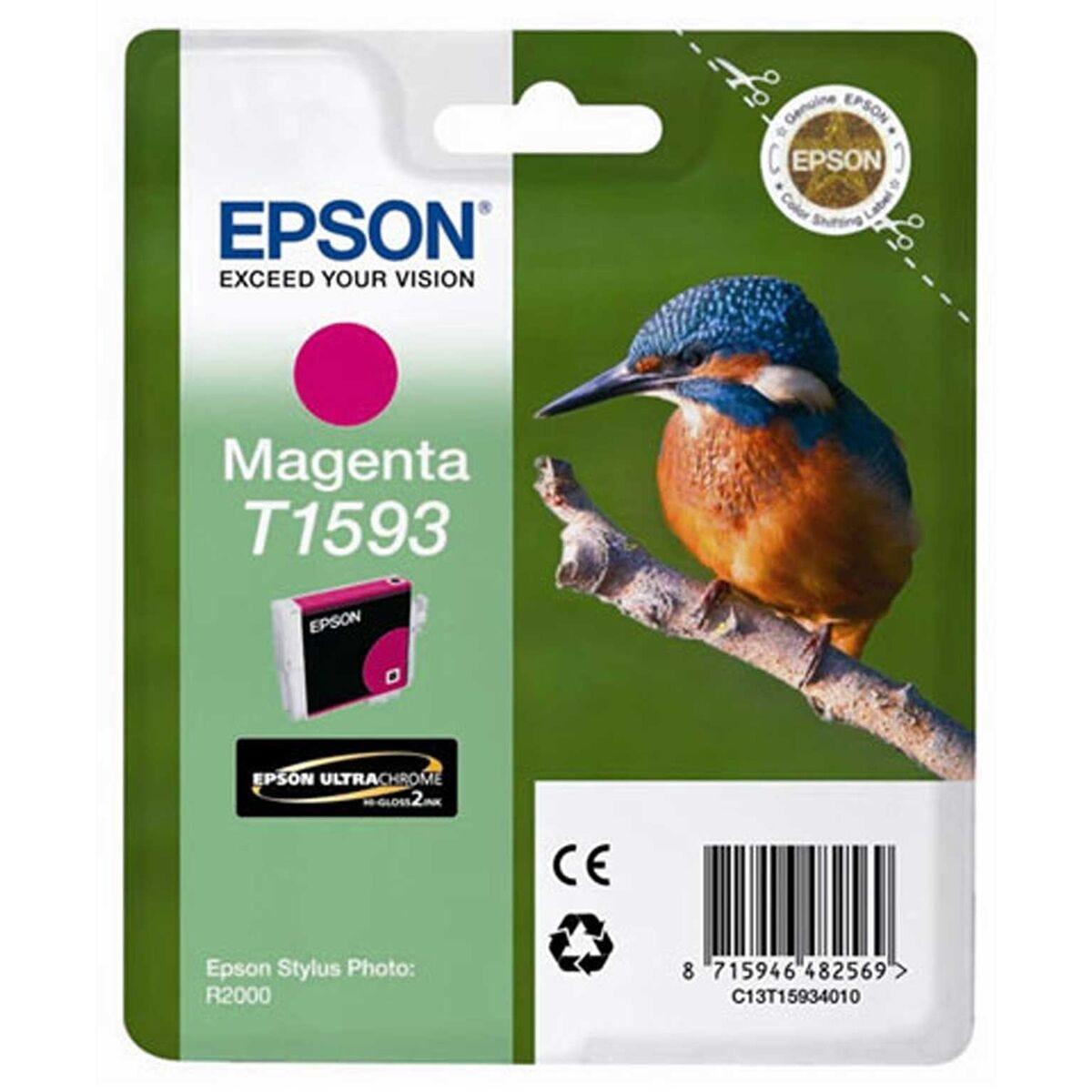 Epson Cartridge T1593 Ink Catridge