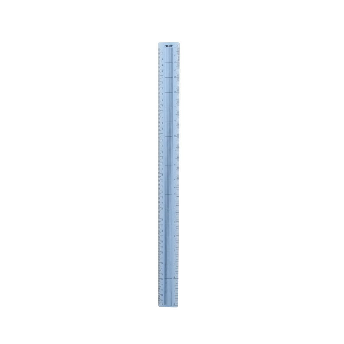 Helix Office Ruler 45cm