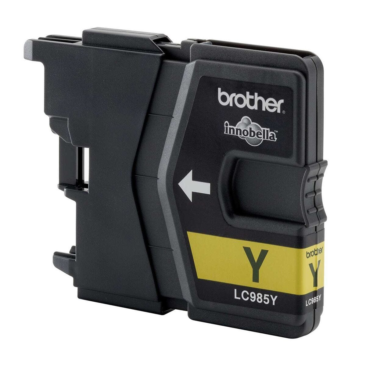 Brother LC985 Ink Cartridge Yellow