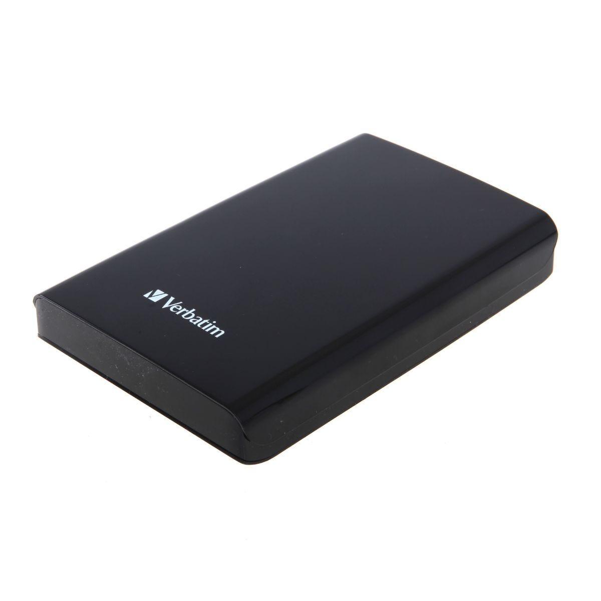 Verbatim Store n Go External Hard Drive 1TB USB 3.0 Portable