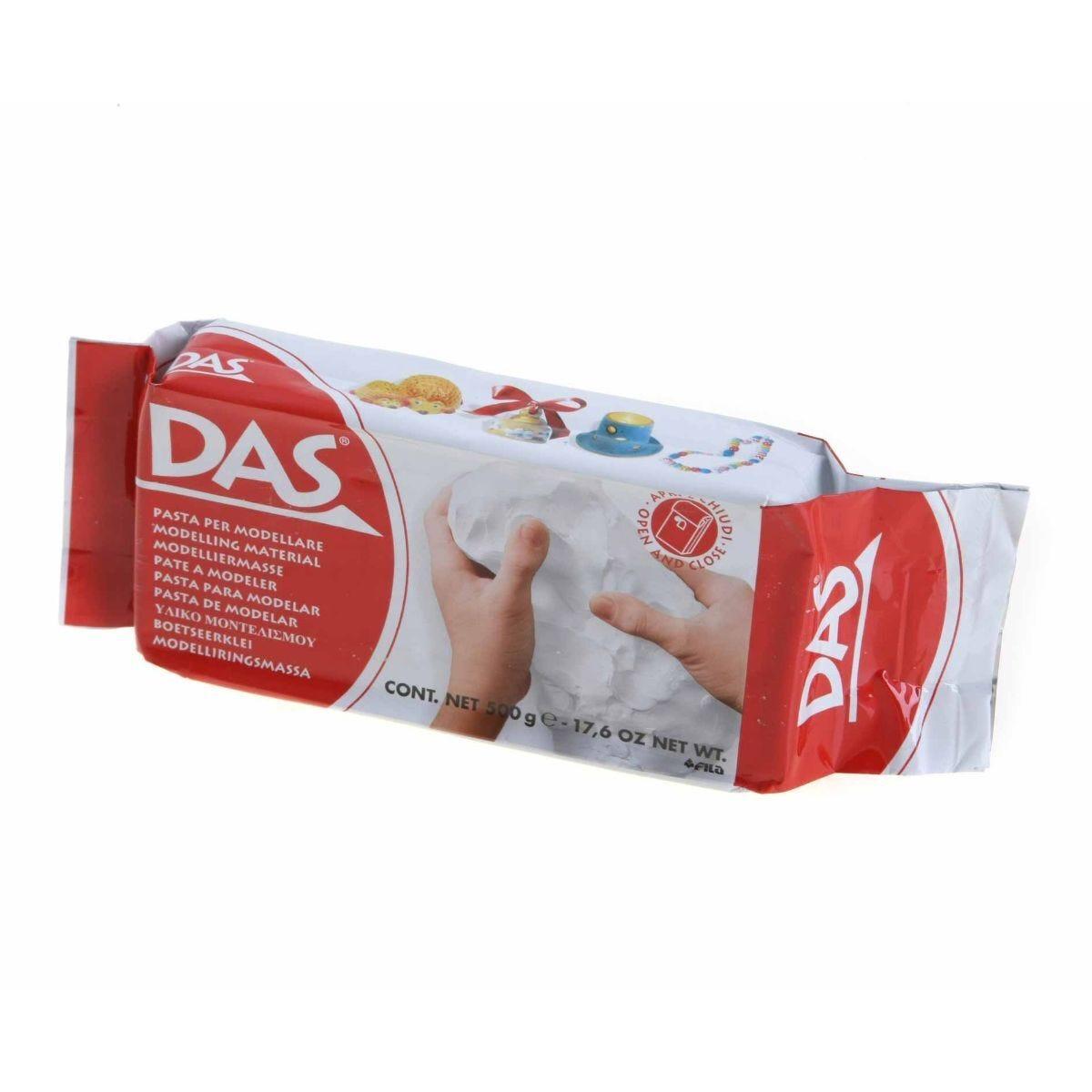 DAS Modelling Clay 500g