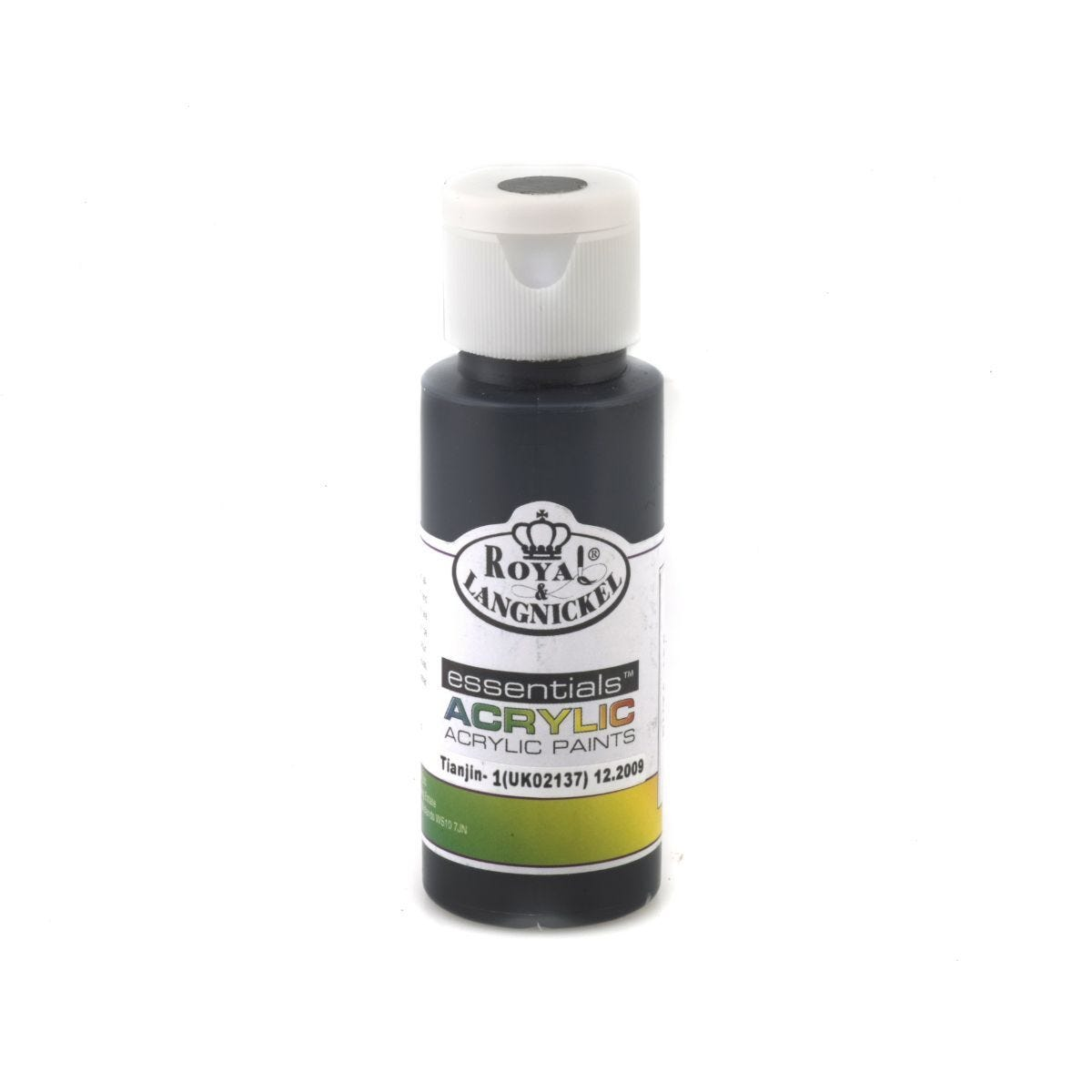Royal & Langnickel Acrylic Paint 59ml Black