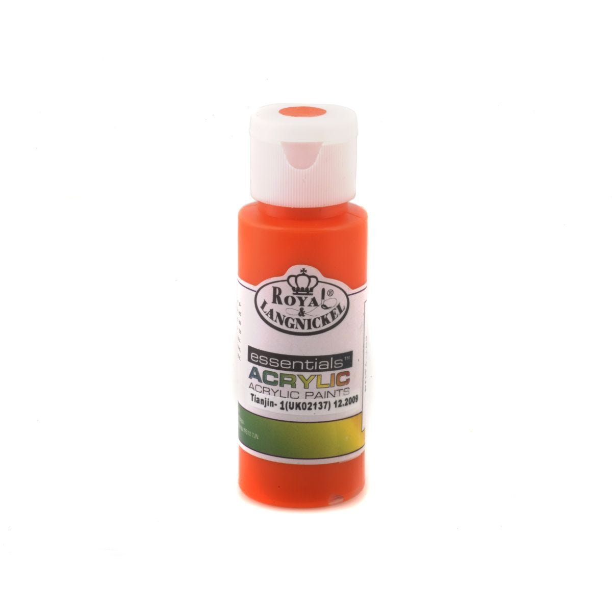 Royal & Langnickel Acrylic Paint 59ml Orange