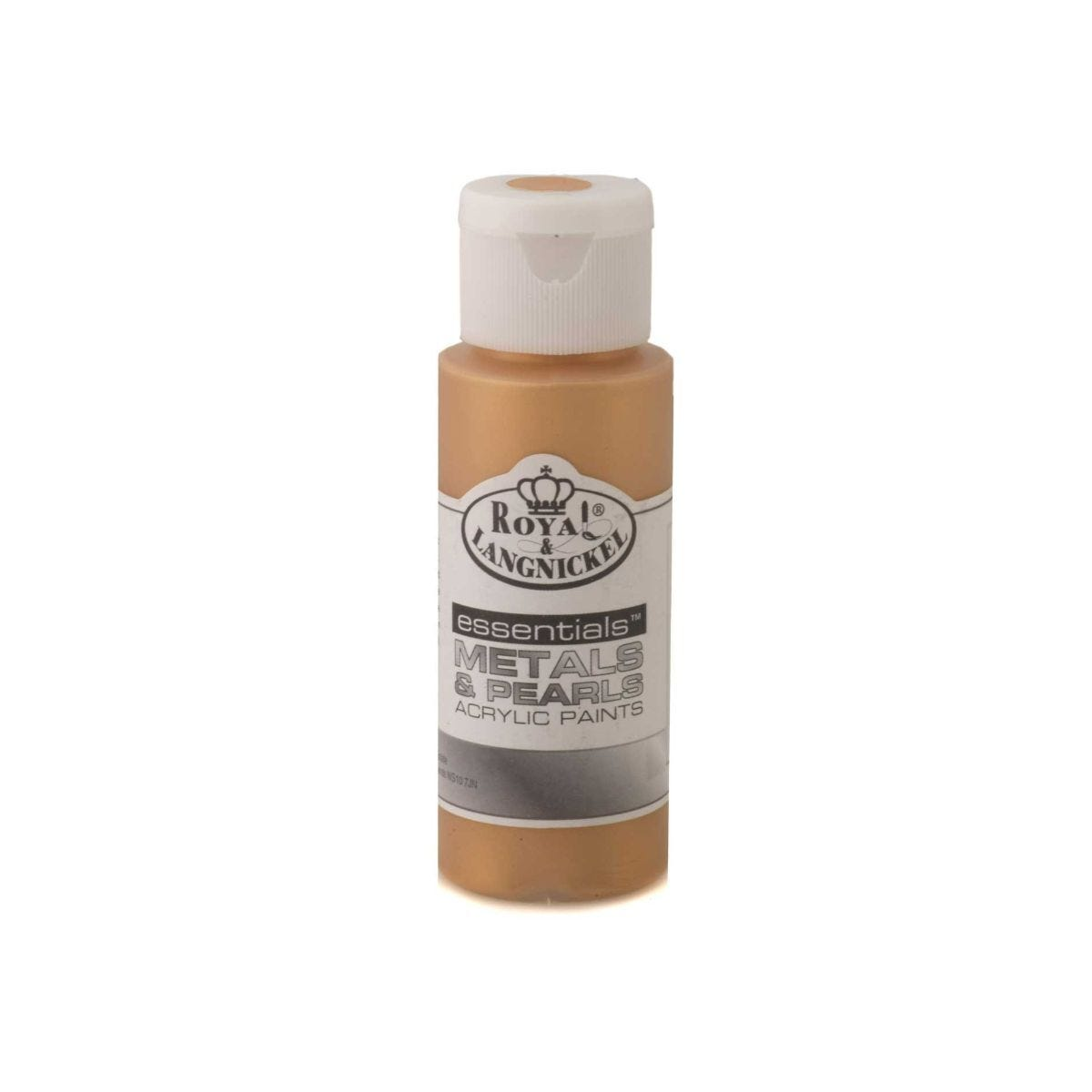 Royal & Langnickel Acrylic Paint 59ml Gold