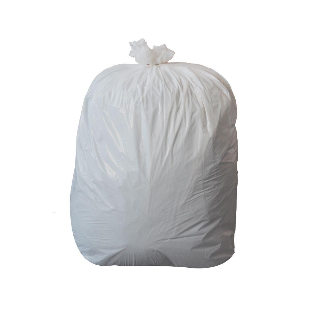 Fellowes Shredder Bags Pack of 50 165L Clear