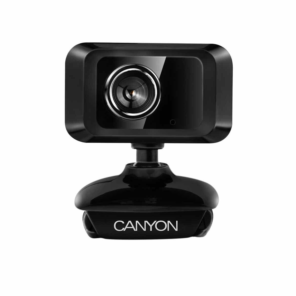 Canyon USB 2.0 Webcam 1.3 Megapixels