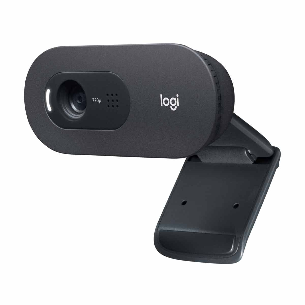 Logitech C505 HD 720p Webcam