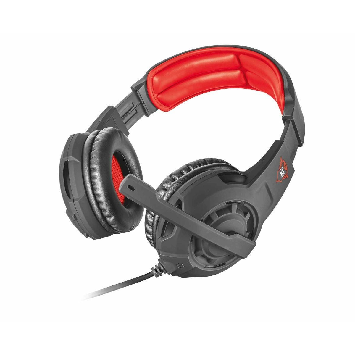 Trust GXT 310 Radius Gaming Headset with Mic