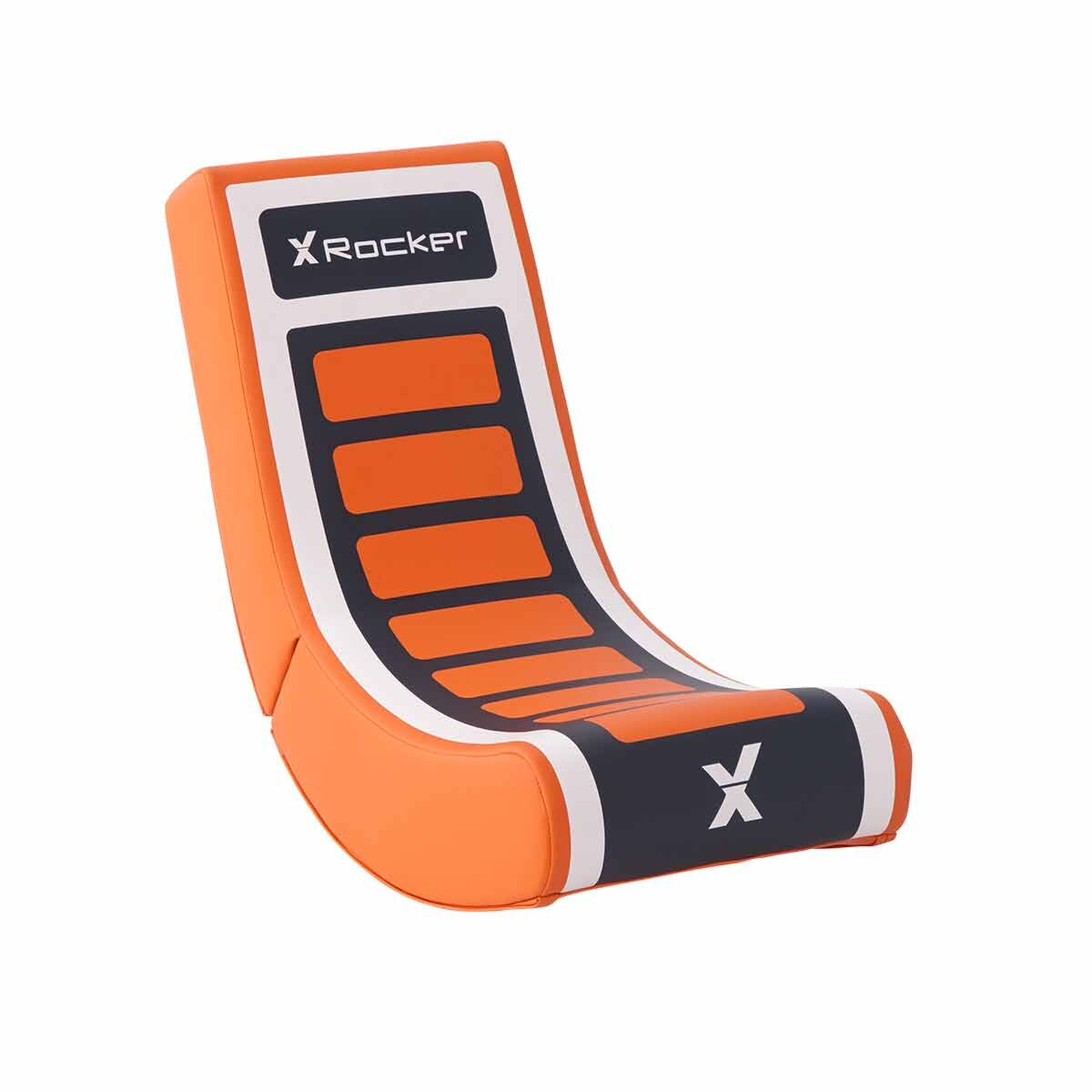 X Rocker Video Floor Gaming Chair
