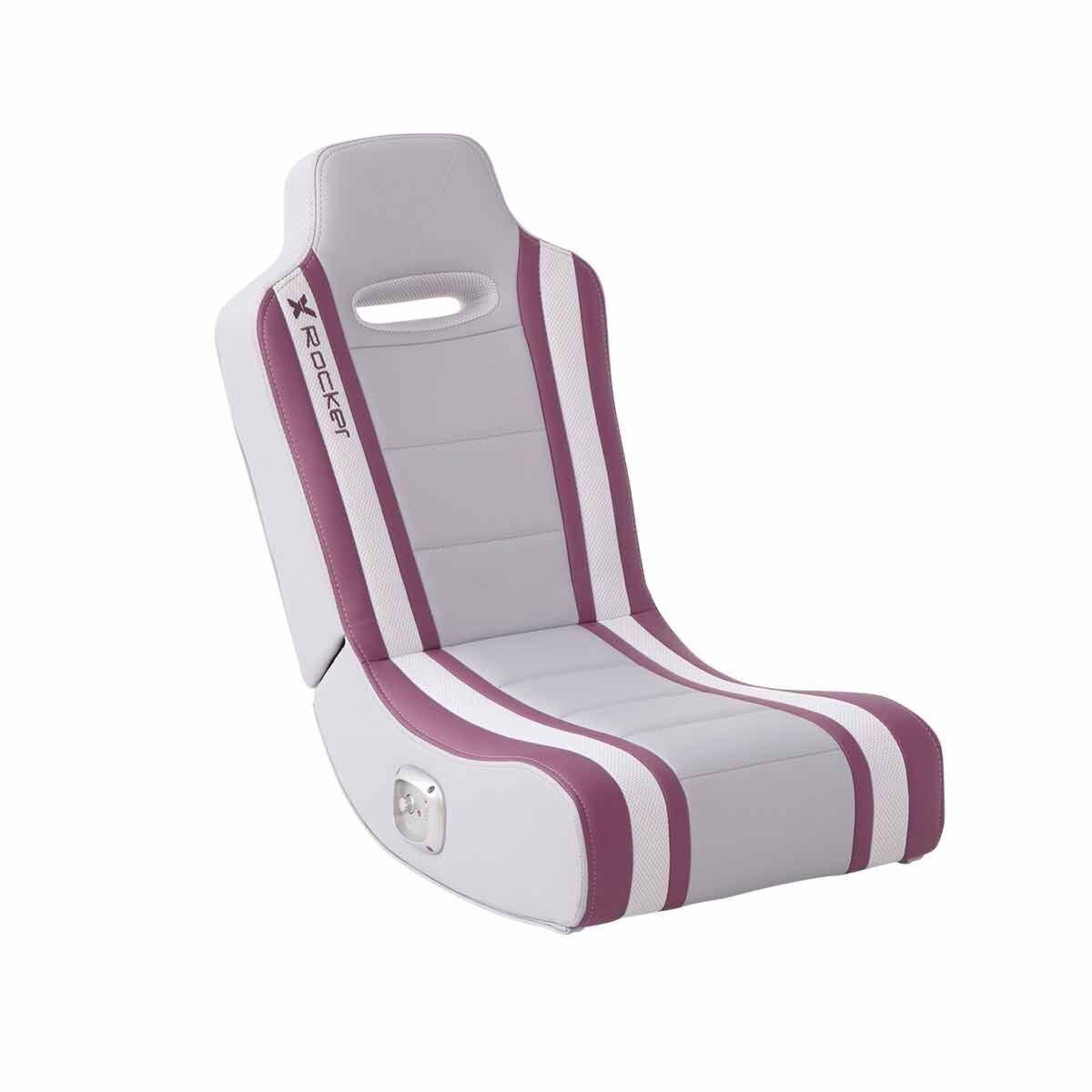 X Rocker Shadow 2.0 Gaming Chair Purple