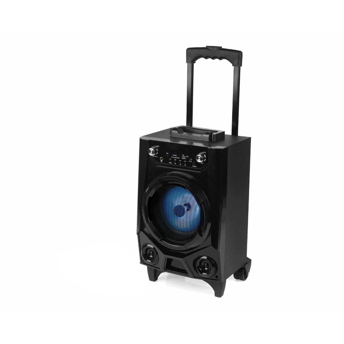 Intempo Tailgate LED Bluetooth Speaker