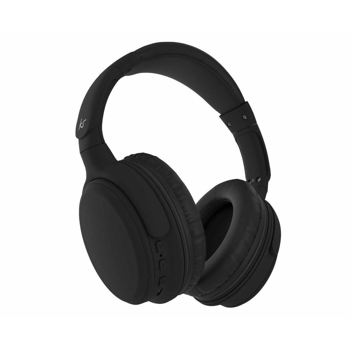 Kitsound Slammers Bluetooth Headphones