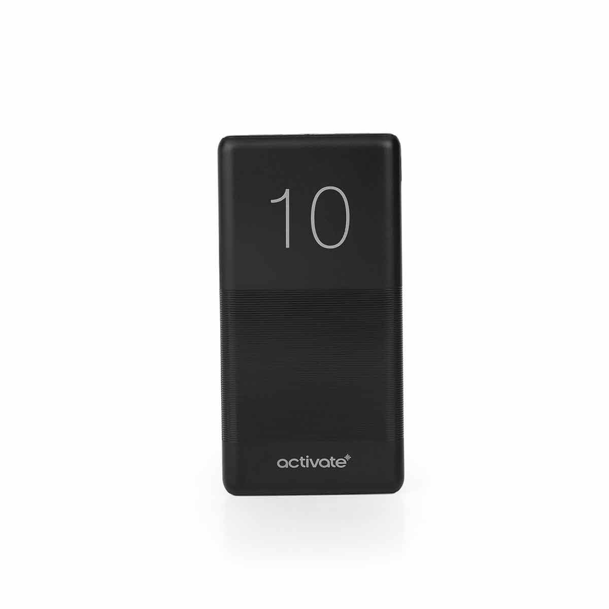 Intempo 10000mAh Portable Charger Powerbank